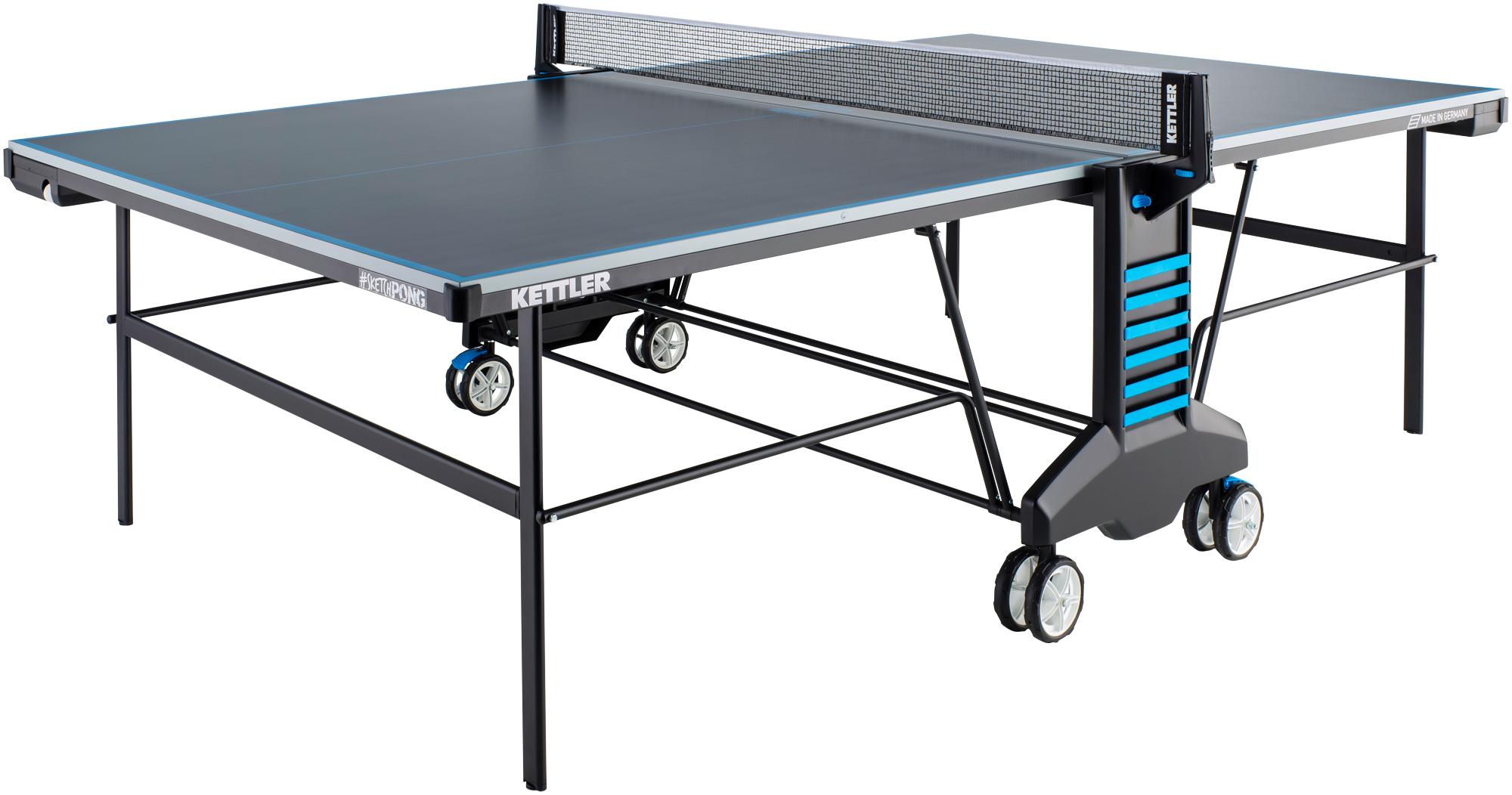 Kettler Теннисный стол всепогодный Kettler Sketch & Pong Outdoor