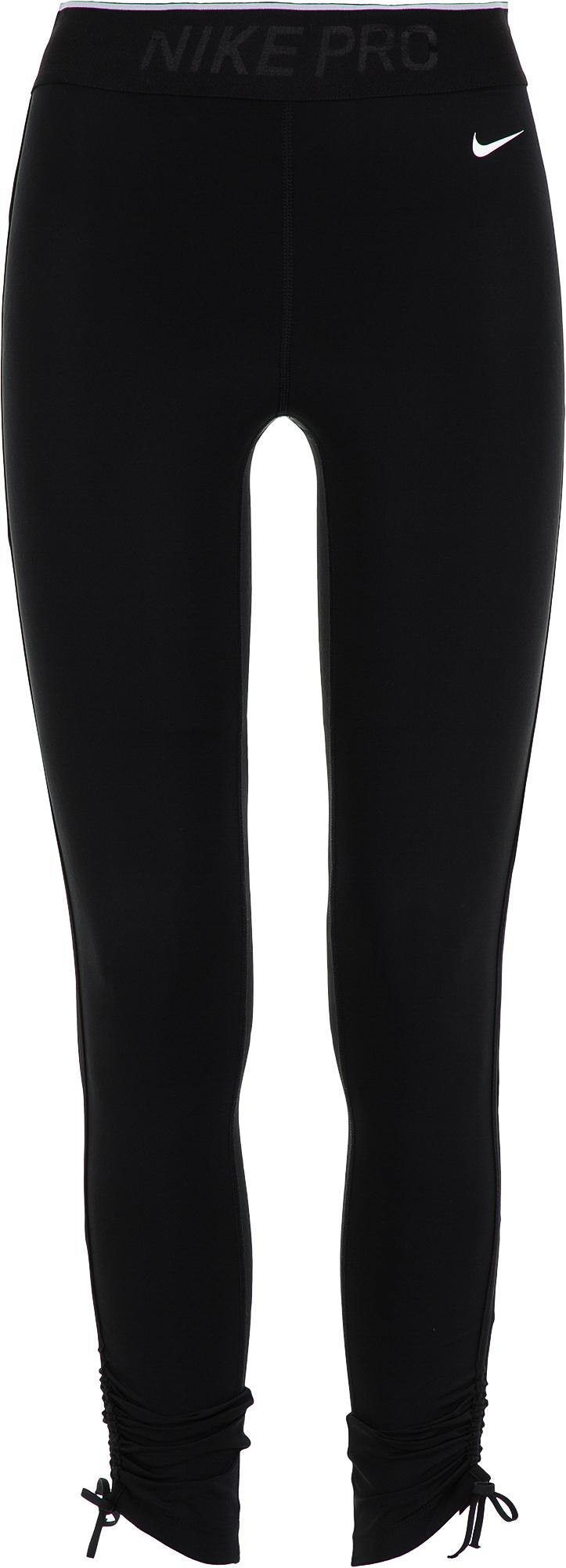 Nike Легинсы женские Pro, размер 40-42
