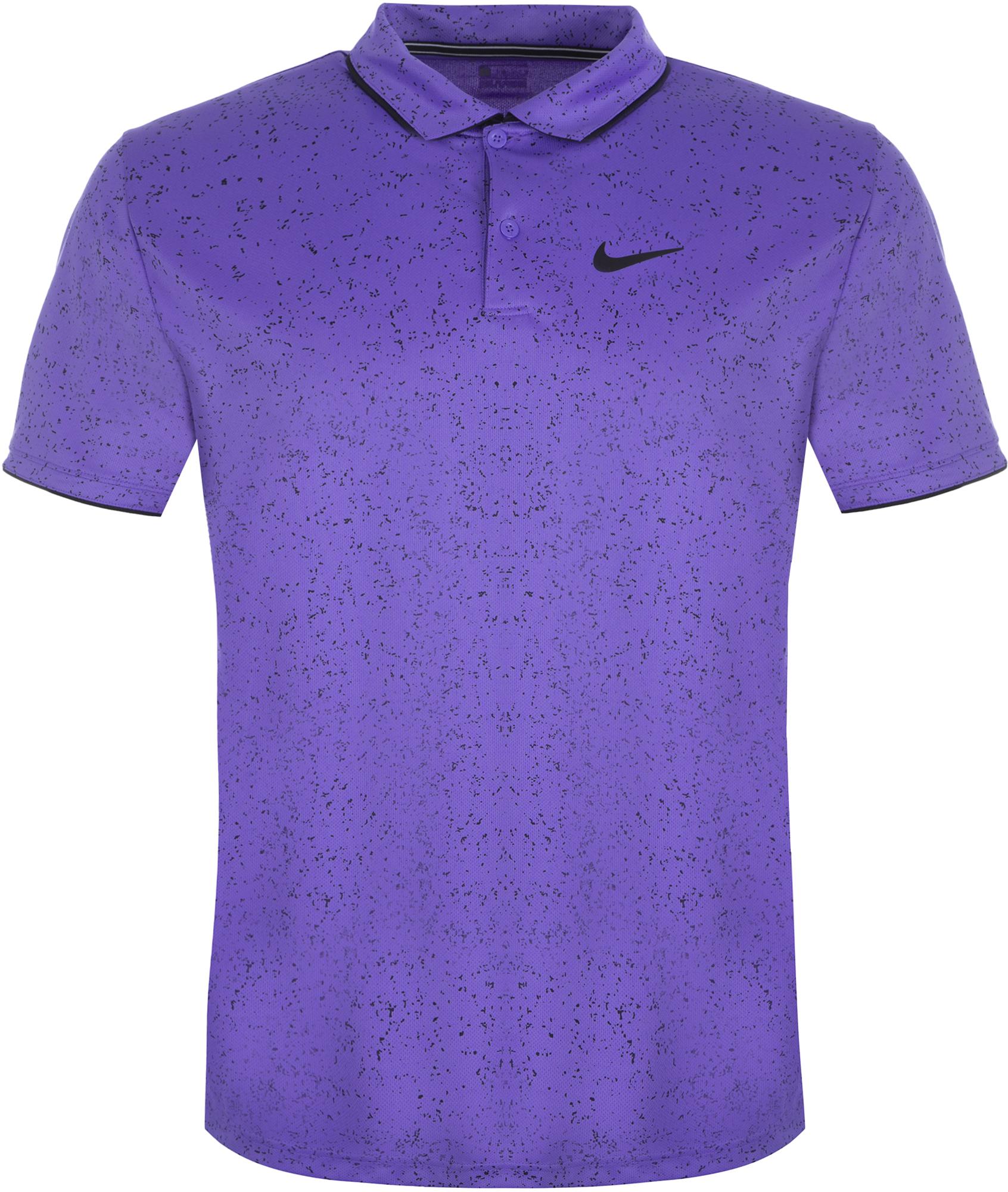 Nike Поло мужское Court Dry, размер 50-52