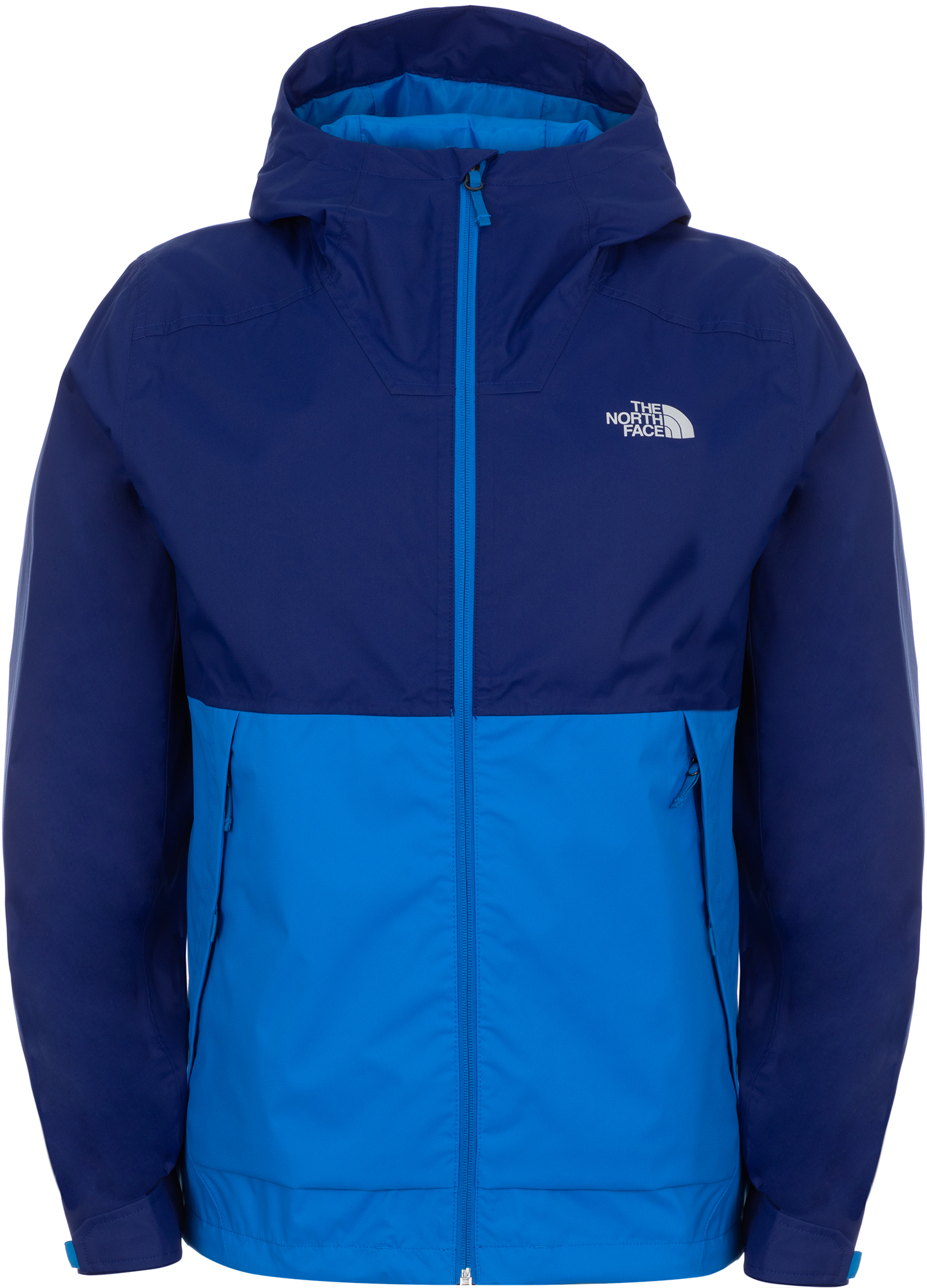 The North Face Ветровка мужская The North Face Millerton, размер 50