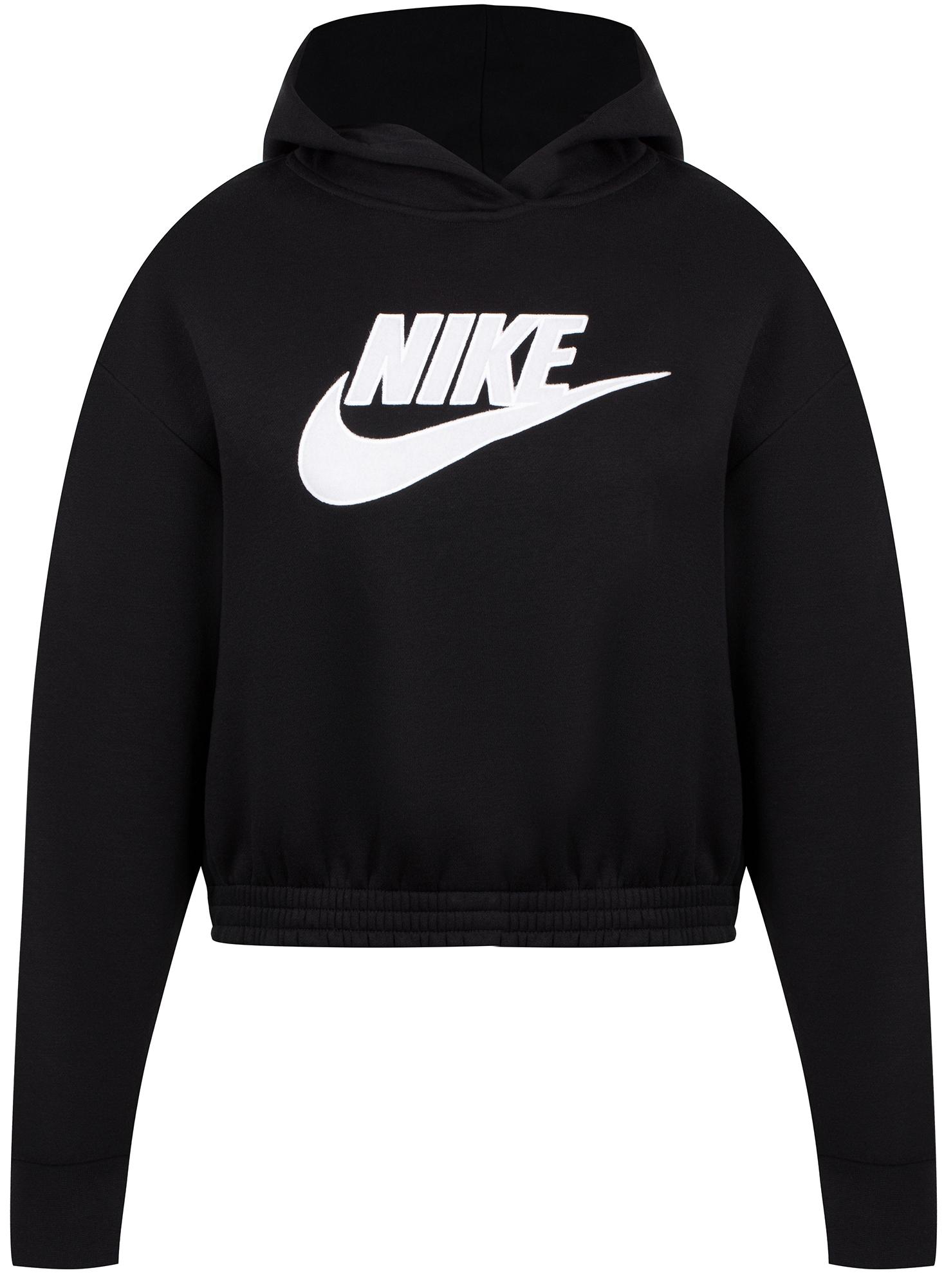 цена Nike Худи женская Nike Sportswear, размер 48-50 онлайн в 2017 году