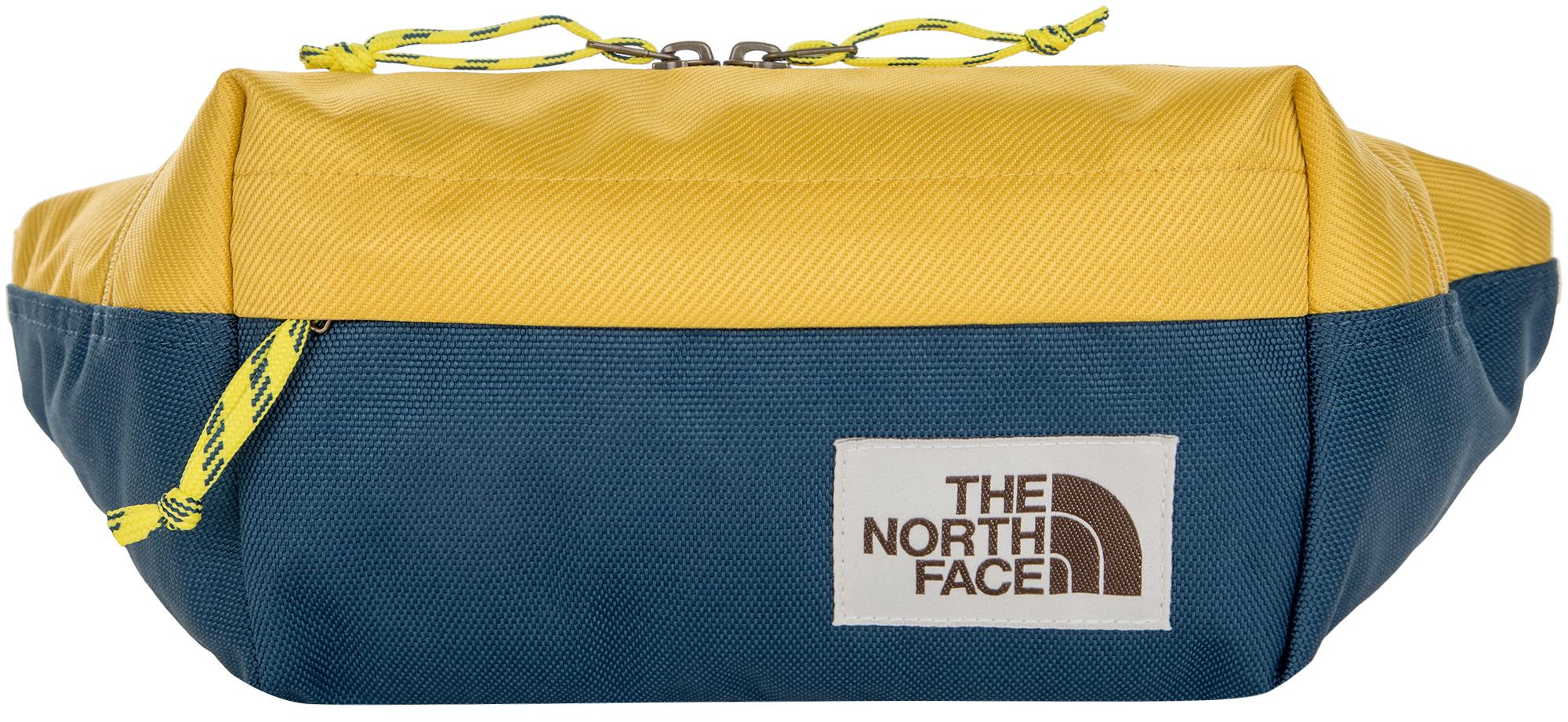 The North Face Сумка на пояс The North Face Lumbar