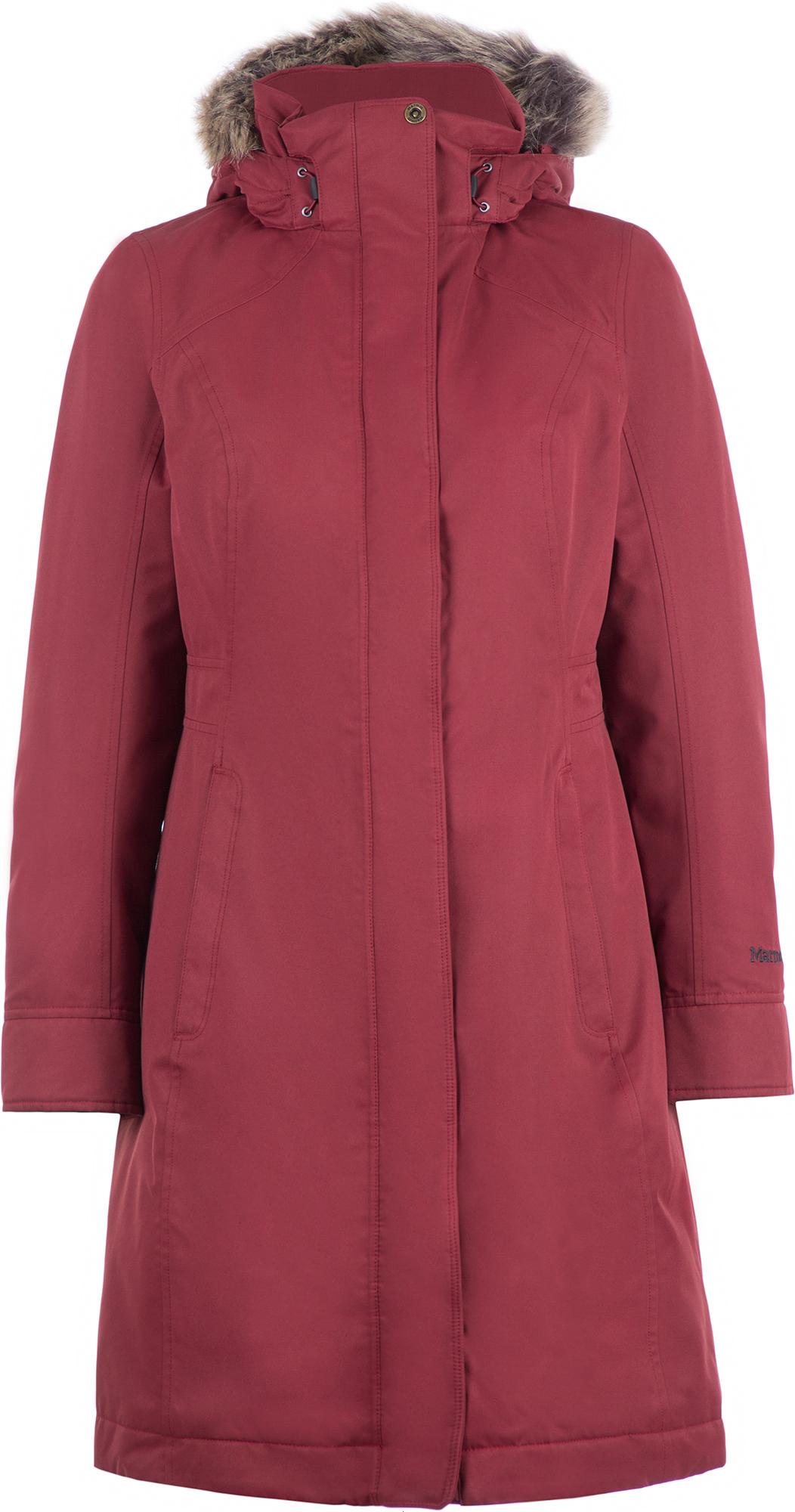 цена на Marmot Куртка пуховая женская Marmot Chelsea, размер 54-56