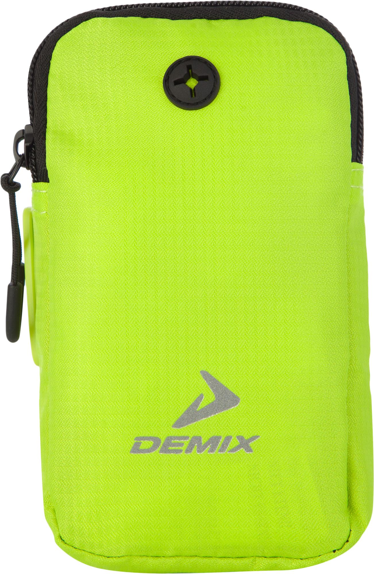 Фото - Demix Чехол на руку для смартфона Demix demix коврик для йоги demix