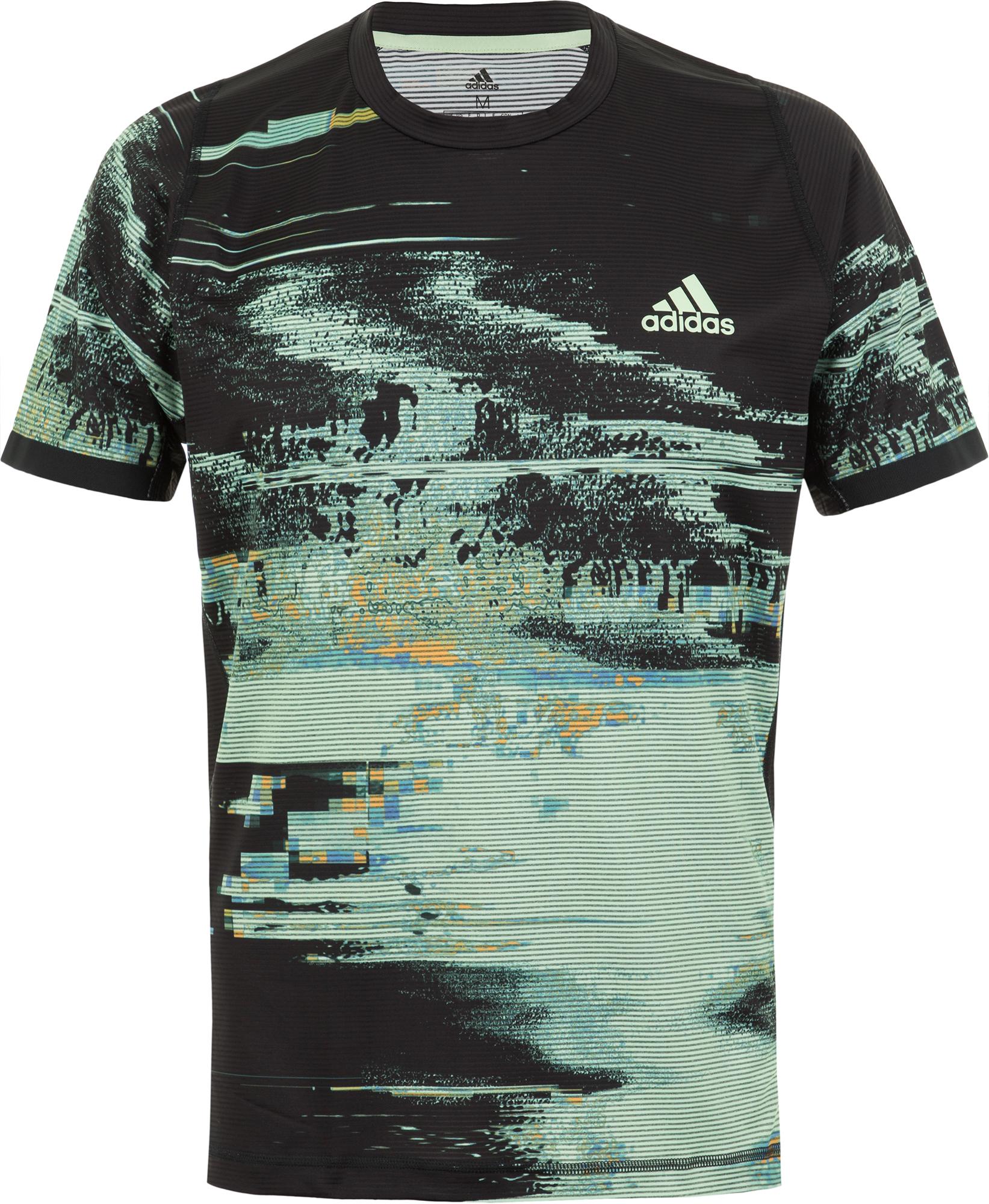 Adidas Футболка мужская New York, размер 50