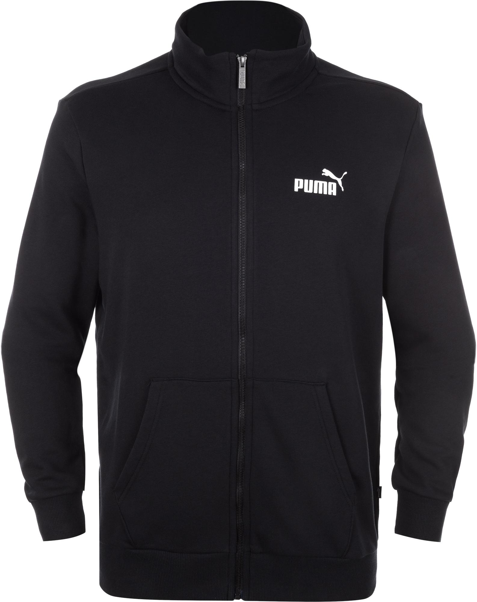 Puma Толстовка мужская Essentials, размер 52-54