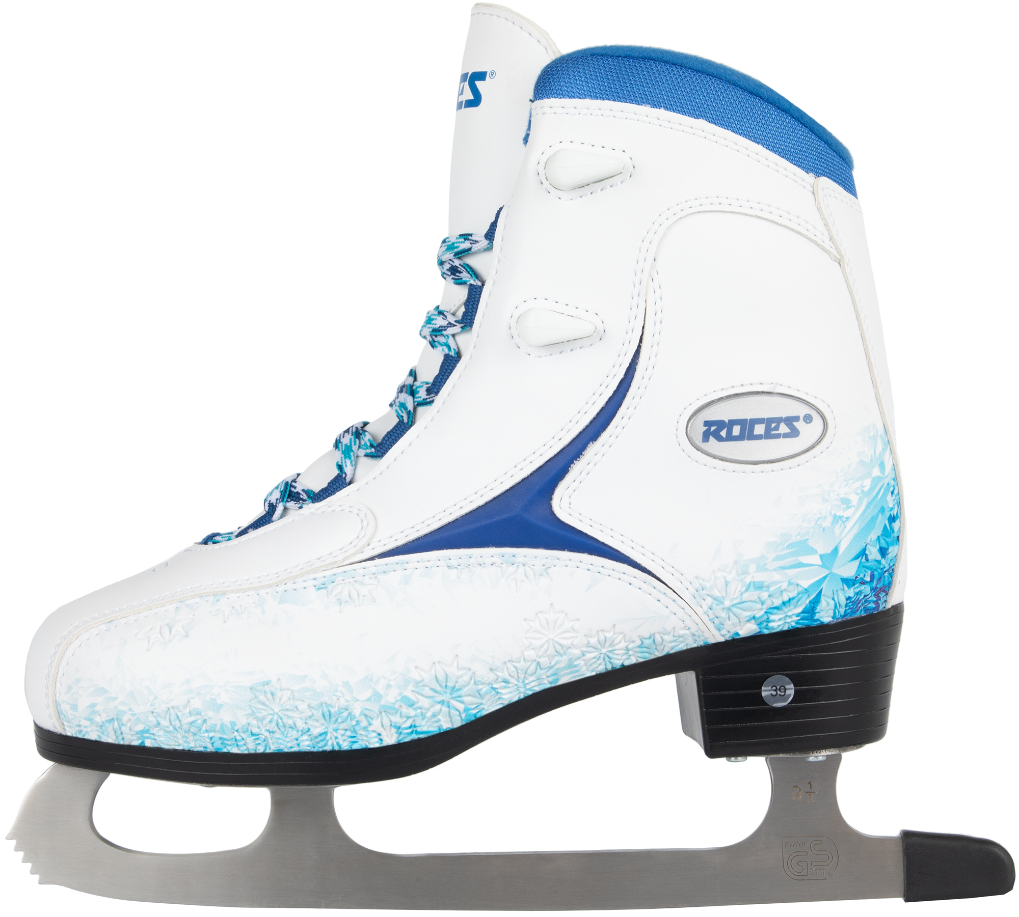 Roces RFG2 (взрослые) roces roces wooly 002 взрослые