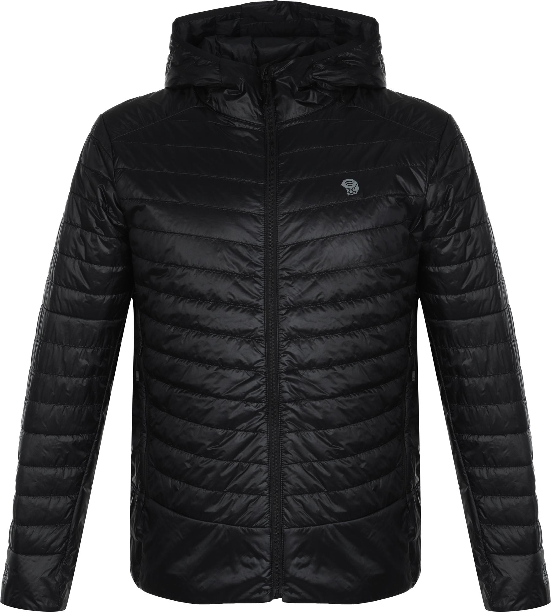 Mountain Hardwear Куртка утепленная мужская Mountain Hardwear Ghost Shadow™, размер 56 mountain hardwear куртка утепленная мужская mountain hardwear ghost shadow™ размер 56