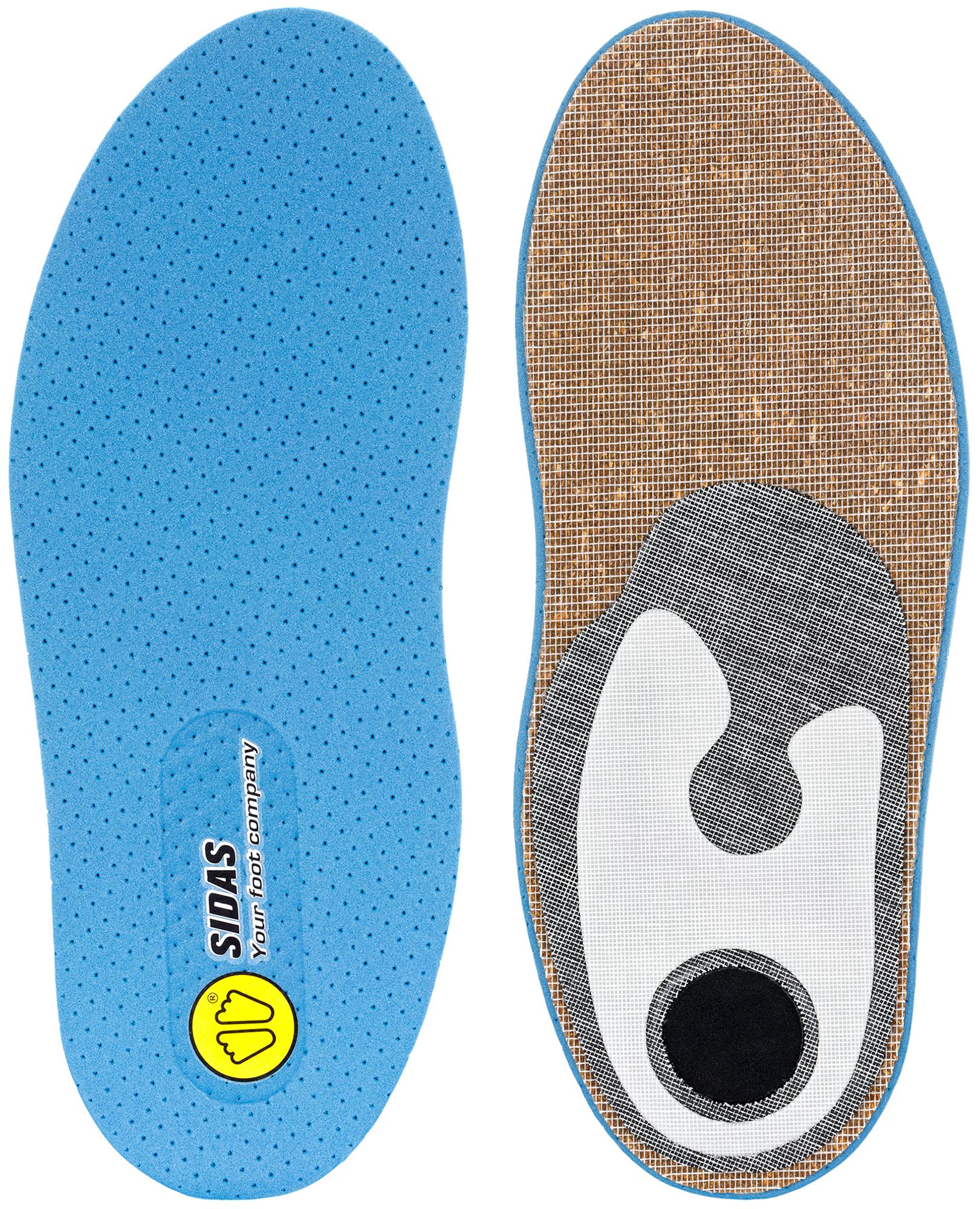 Sidas Стельки Sidas Custom Multi, размер 44-45 sidas custom ski prem l