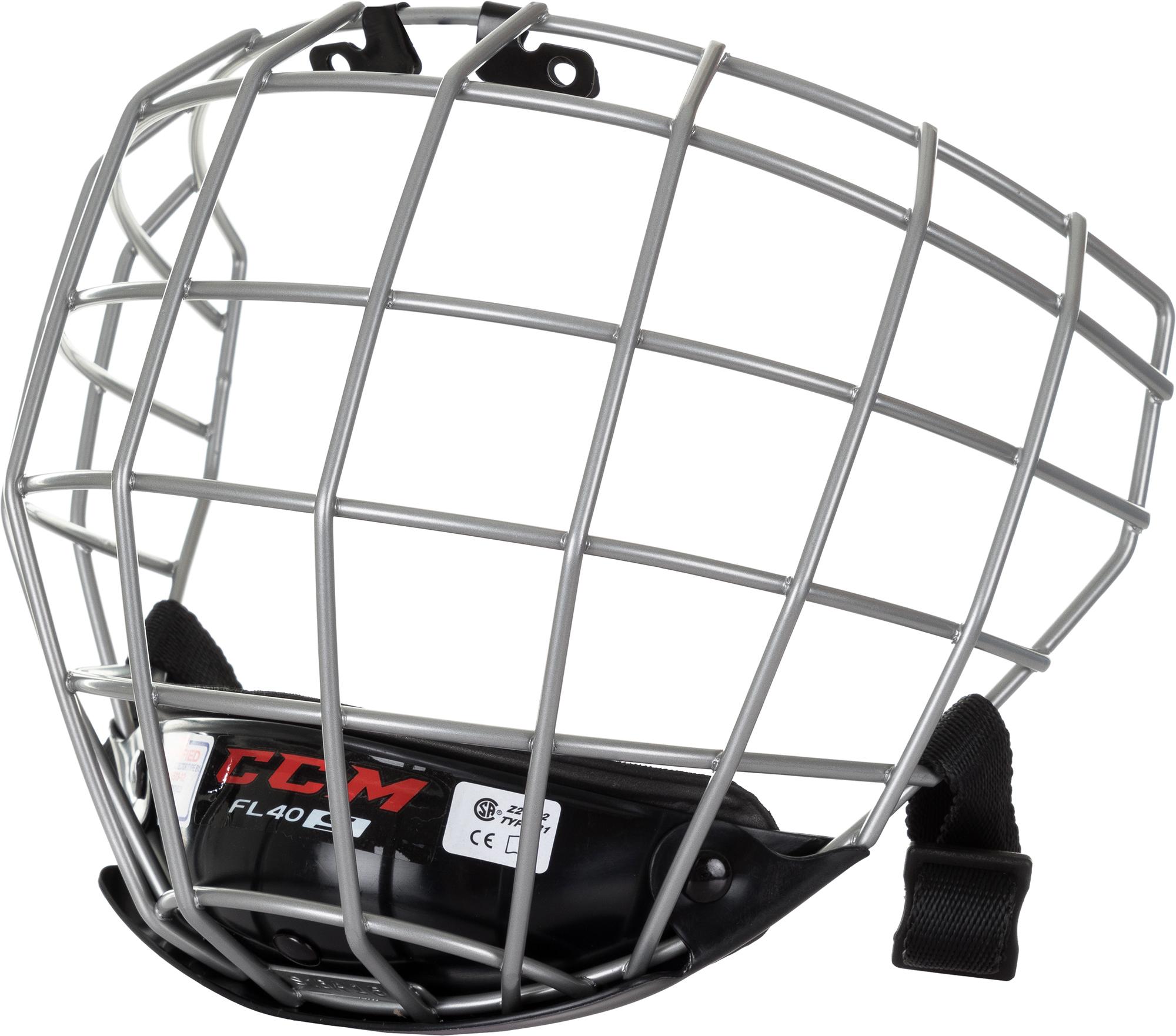 CCM Маска для хоккейного шлема
