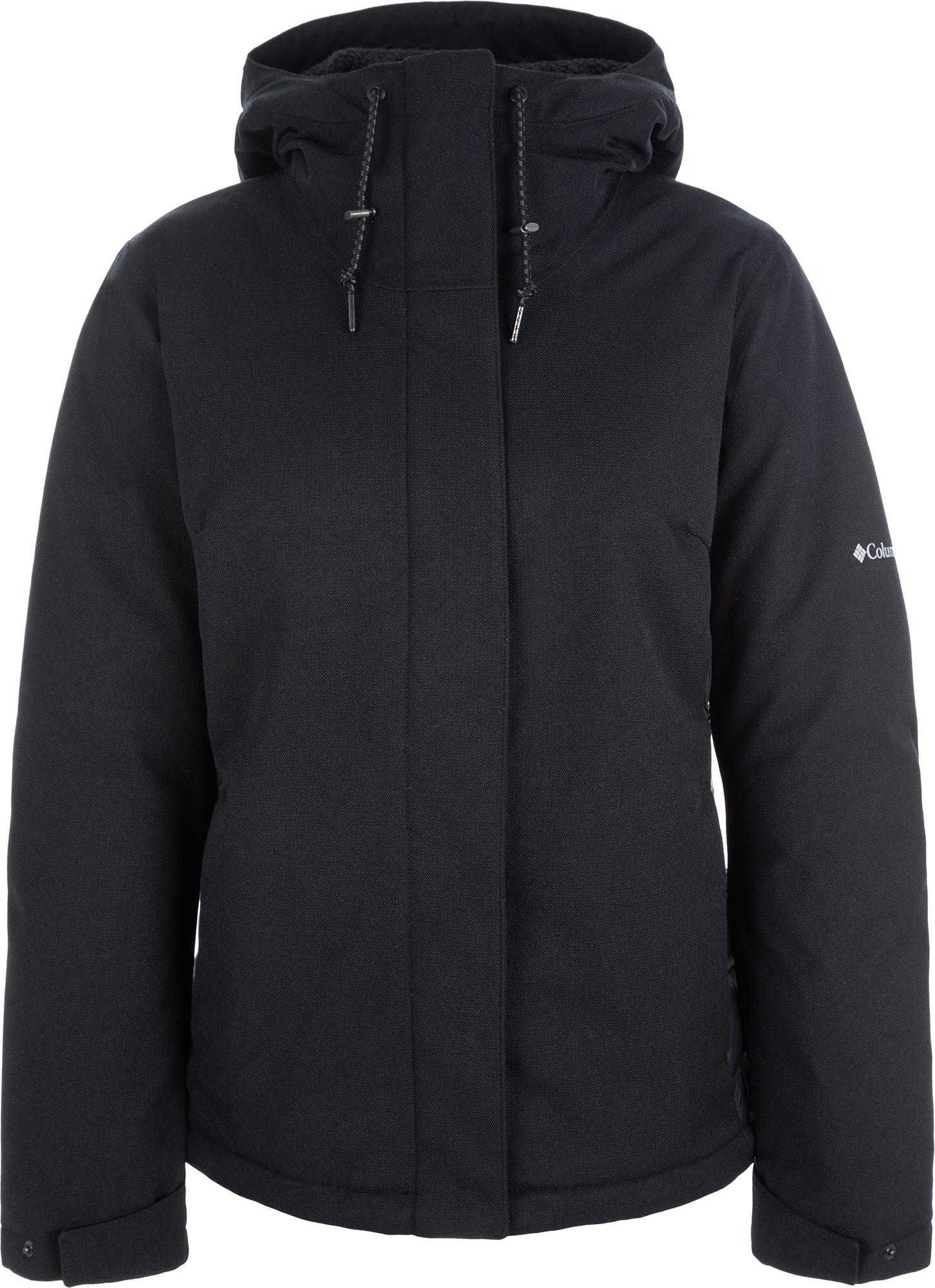 Columbia Куртка утепленная женская Boundary Bay, размер 44