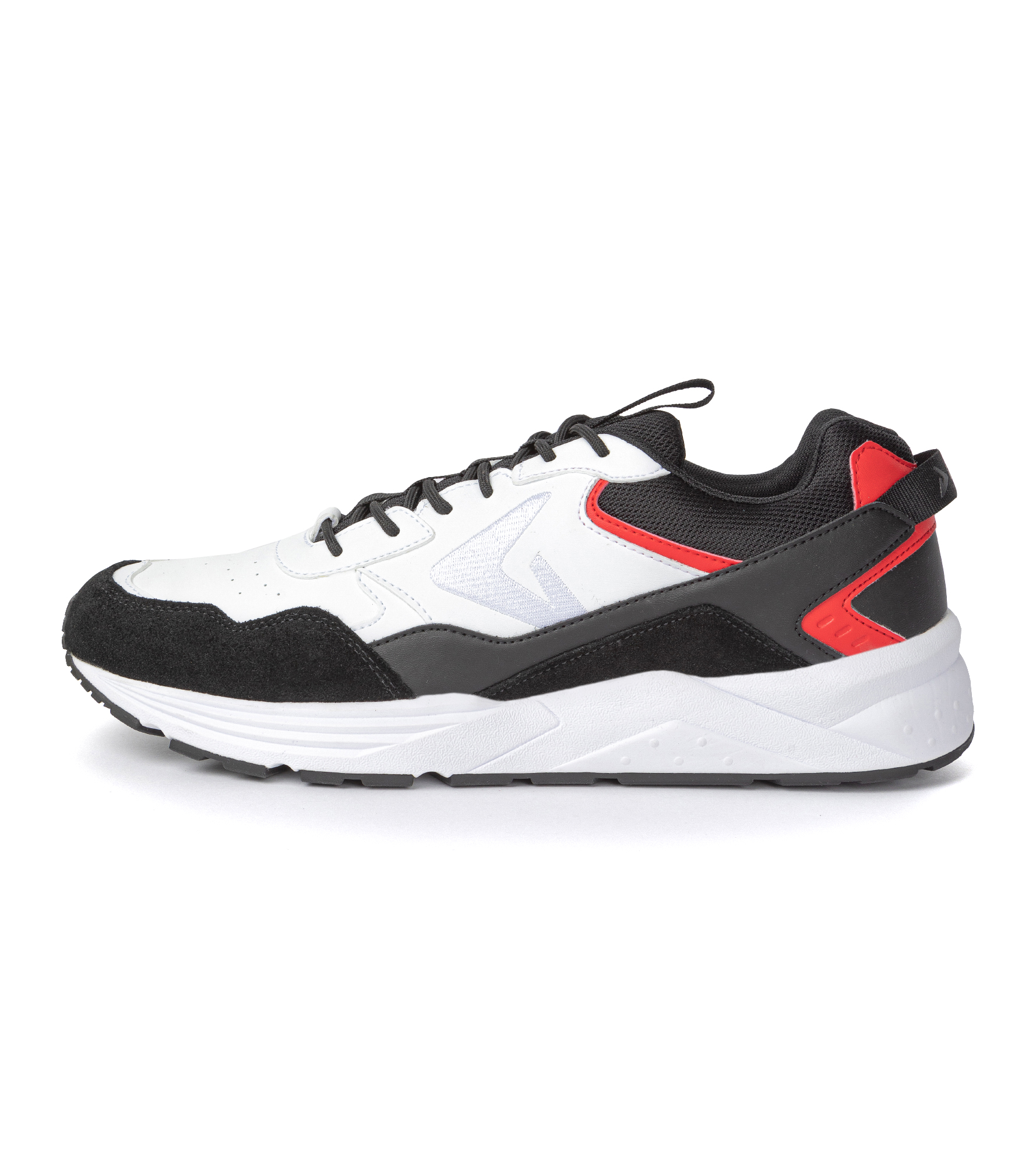 Demix Кроссовки мужские Demix Sprinter ll, размер 41 demix кроссовки мужские demix mq sprinter размер 41