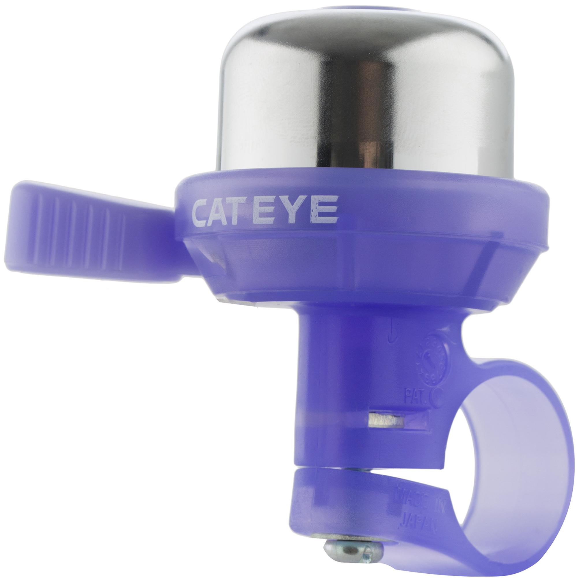 Cat Eye Звонок велосипедный Cat Eye PB-1000P-4