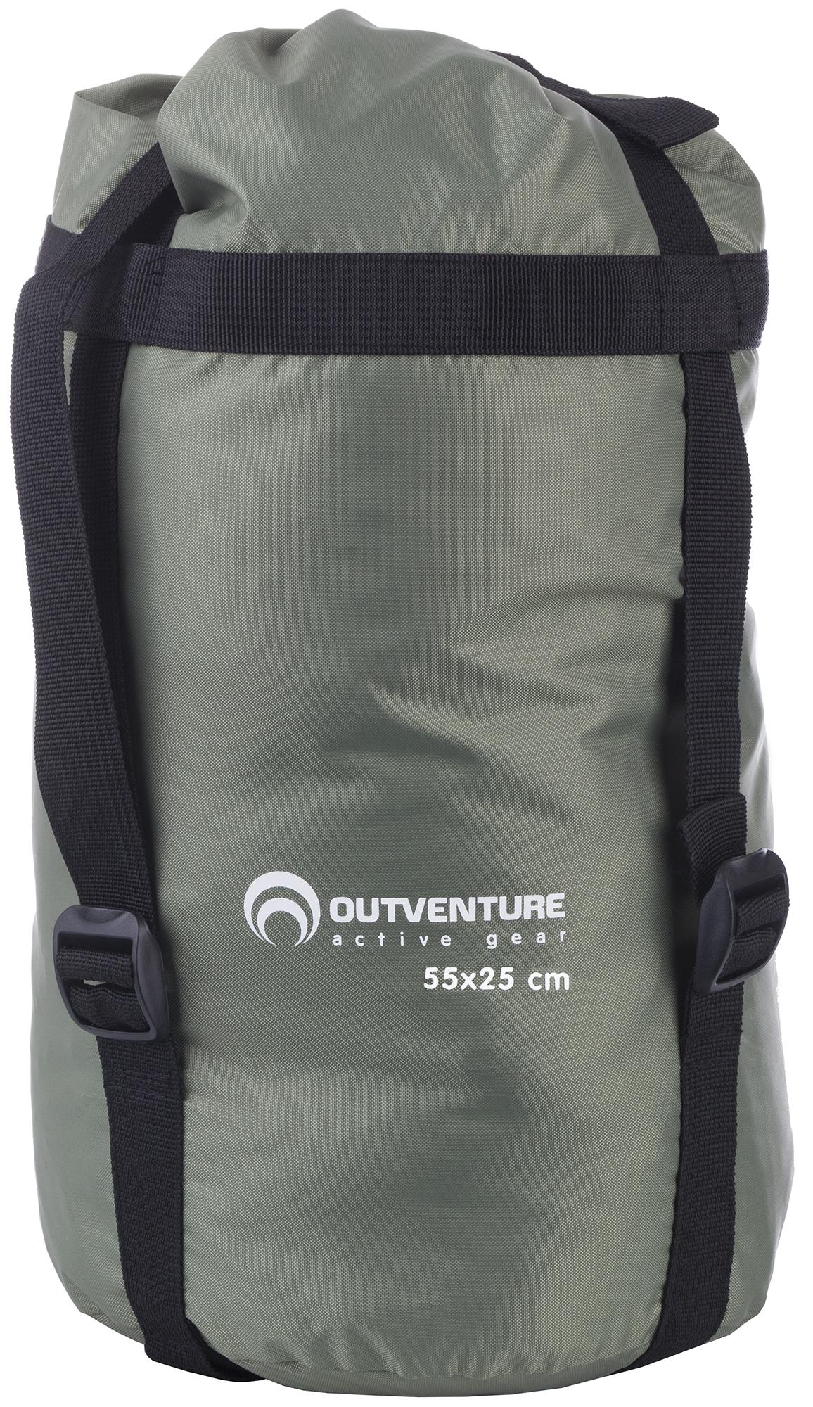 Outventure Компрессионный мешок Outventure, 27 л belvedere коррекция объ ма