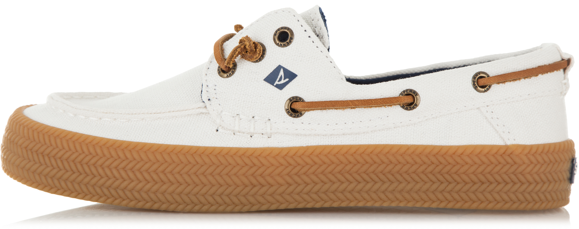 SPERRY TOP-SIDER Полуботинки женские SPERRY TOP-SIDER Crest Resort Rope sperry top sider bahama boat shoe little kid big kid