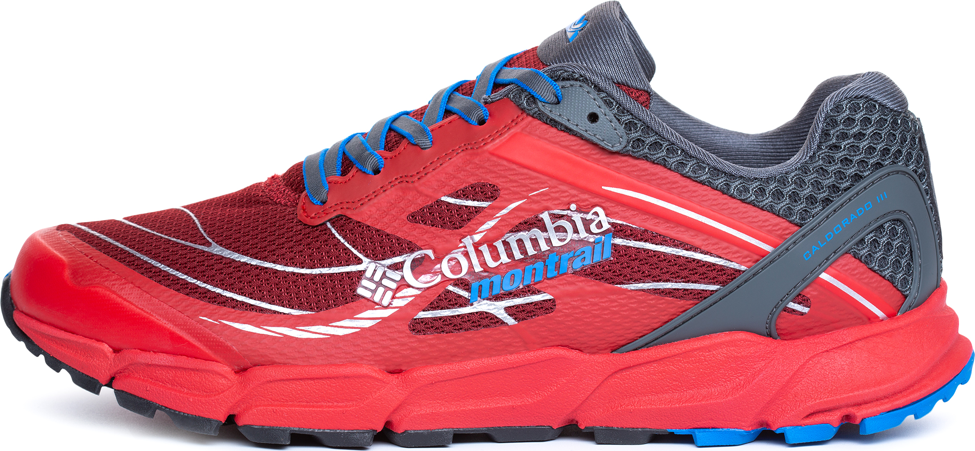 Columbia Кроссовки мужские Columbia Caldorado III, размер 44