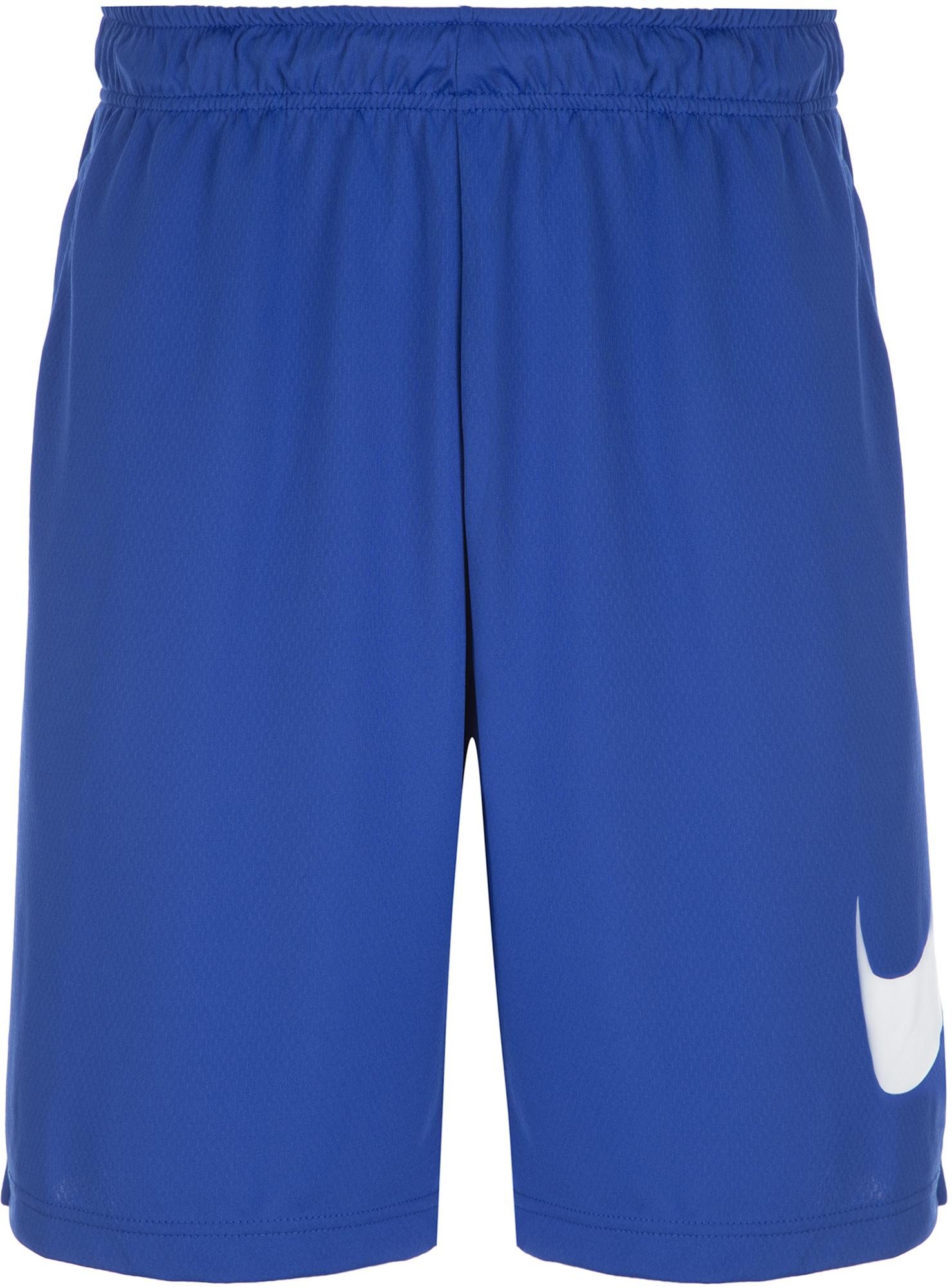 Nike Шорты мужские Dry, размер 52-54