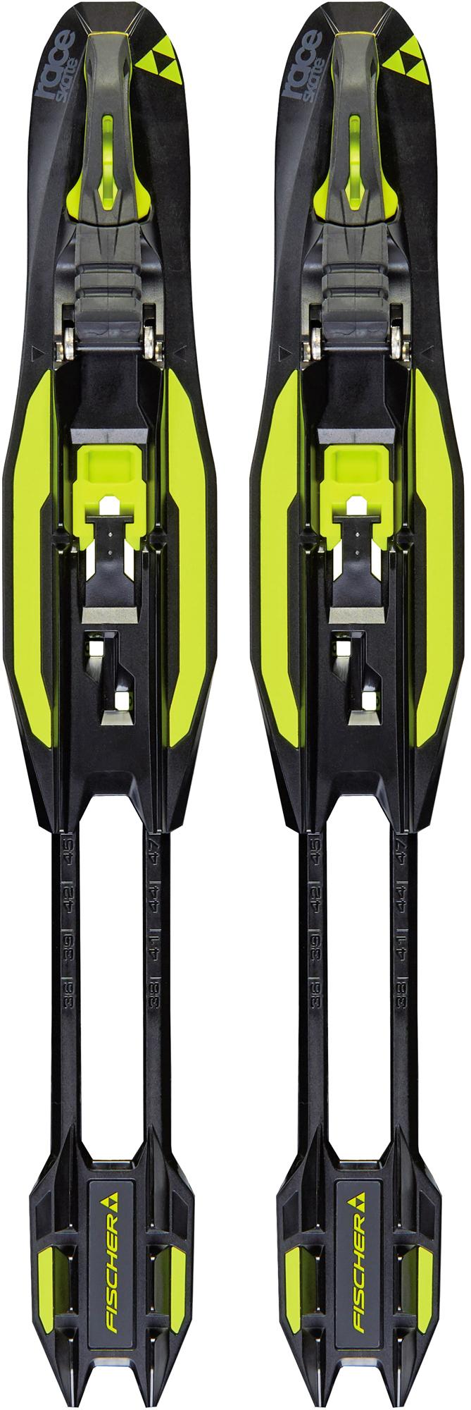 Fischer Крепления для беговых лыж RACE STEP-IN SKATE IFP