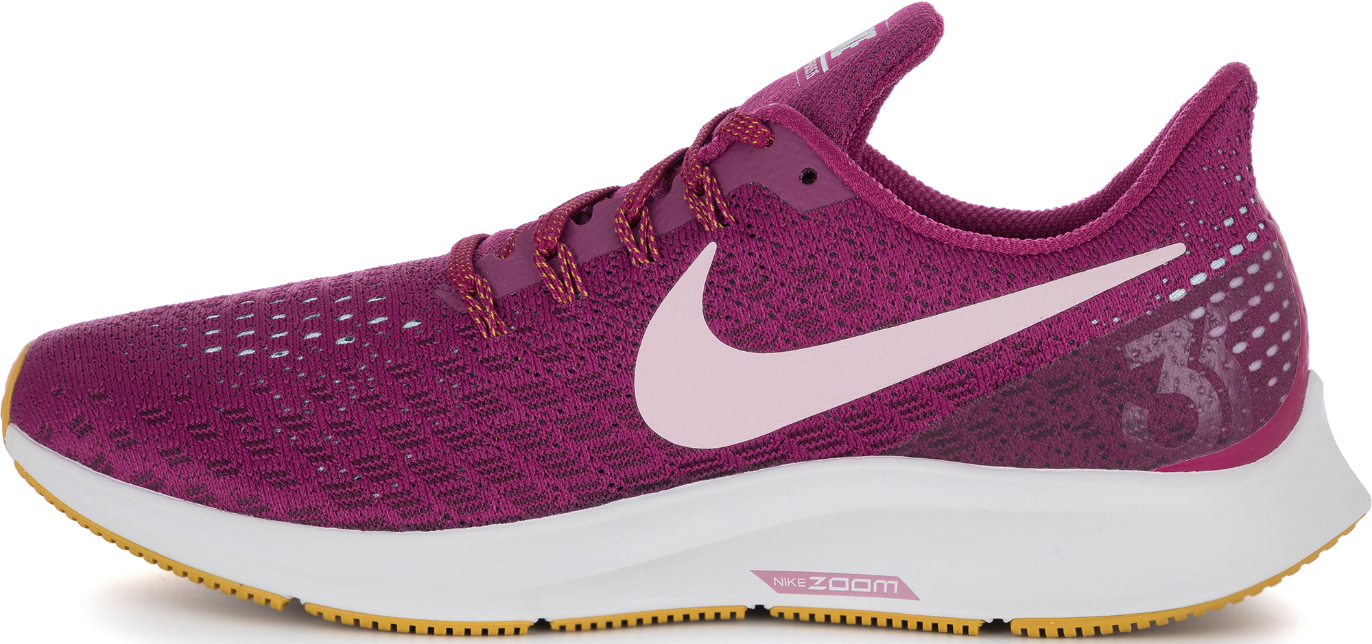 Nike Кроссовки женские Nike Air Zoom Pegasus 35, размер 39