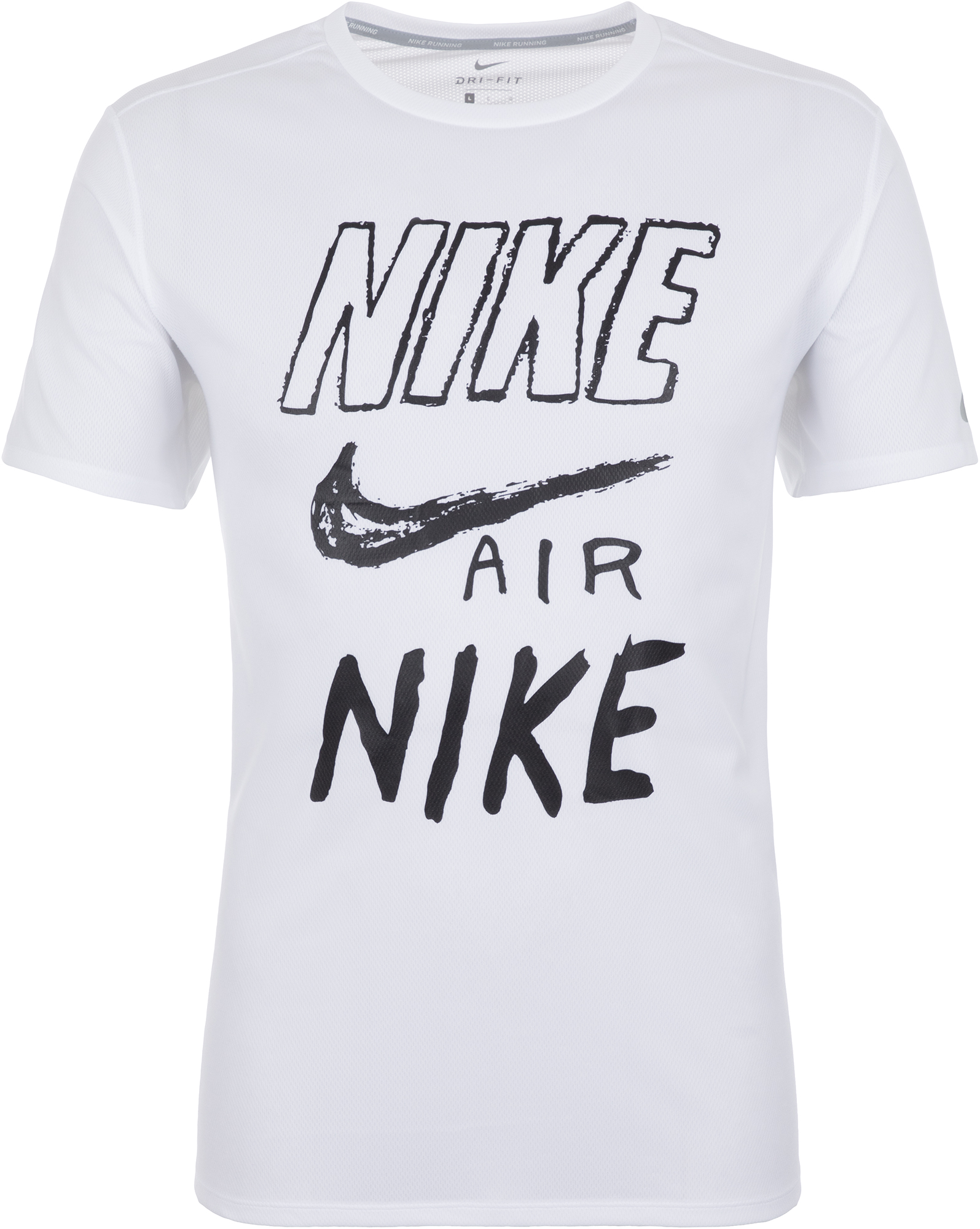 Nike Футболка мужская Nike Breathe, размер 50-52