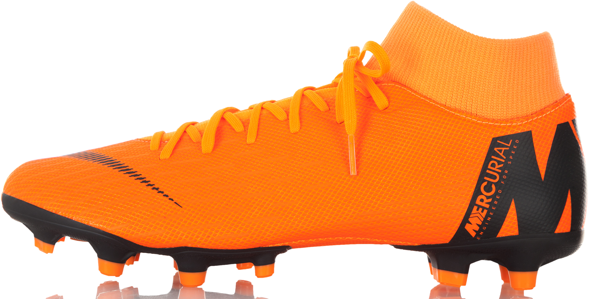 Nike Бутсы мужские Nike Superfly 6 Academy MG бутсы nike superfly academy gs cr7 jr fg mg aj3111 390