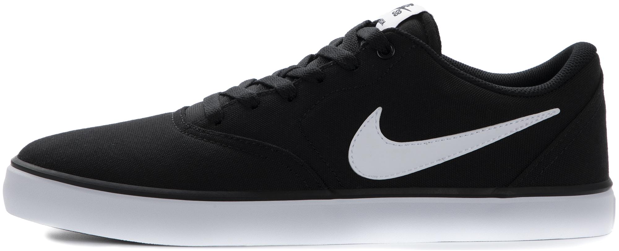 Nike Кеды мужские Nike Sb Check Solar Cnvs, размер 41,5