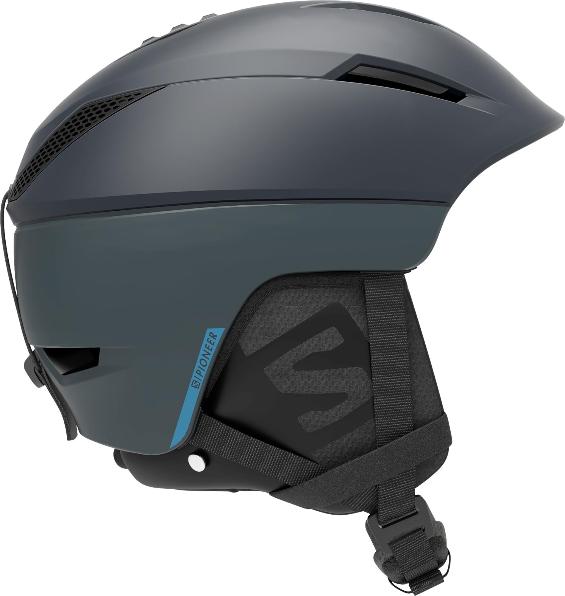 Salomon Шлем Pioneer Custom Air