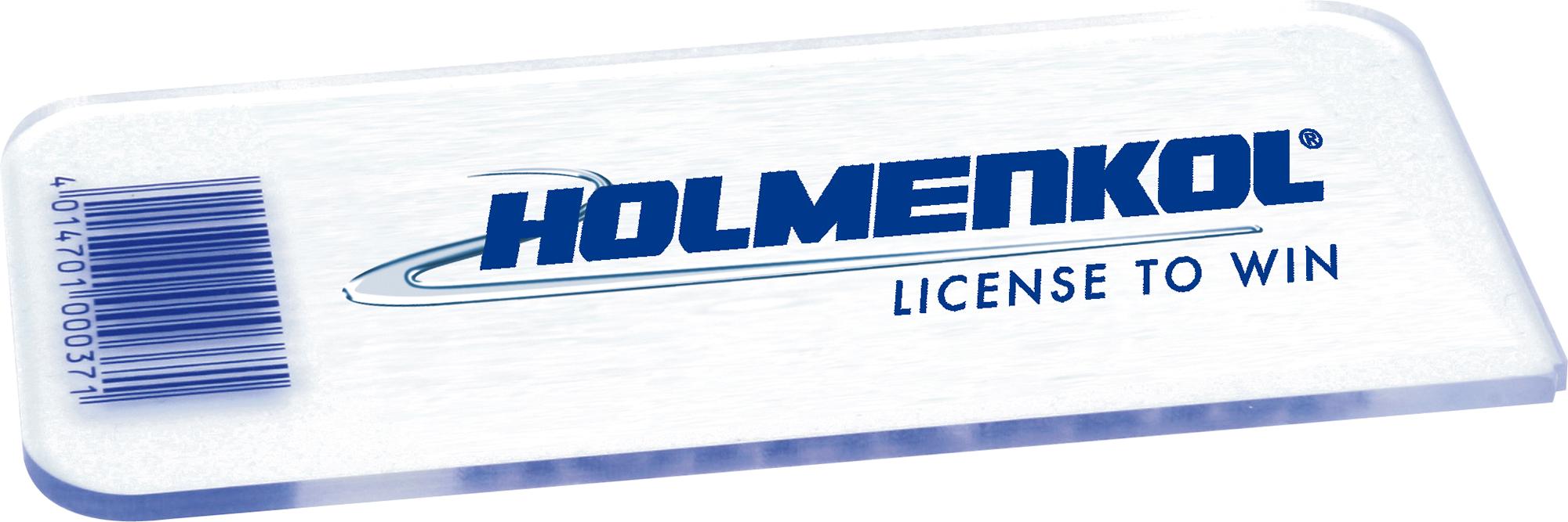 Holmenkol Скребок для лыж HOLMENKOL Plastic