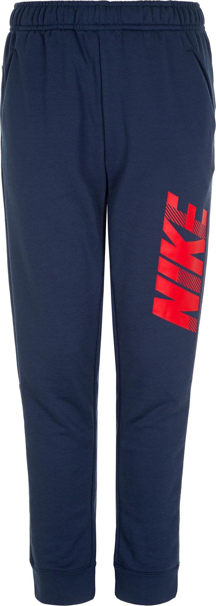 Nike Брюки для мальчиков Dry, размер 158-170