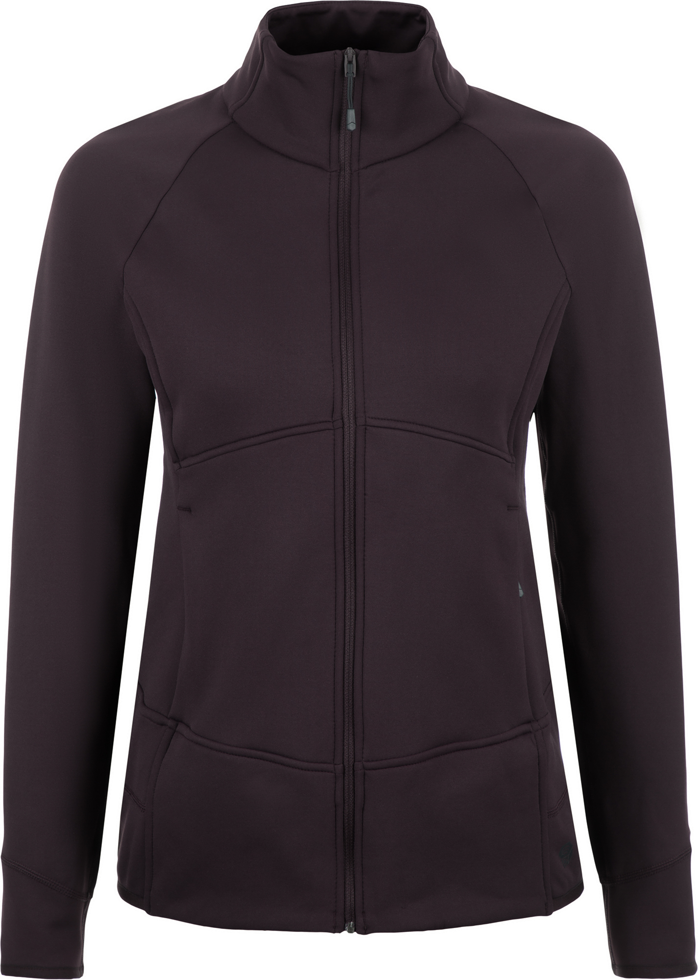 Mountain Hardwear Джемпер флисовый женский Mountain Hardwear Frostzone™, размер 44 цена в Москве и Питере