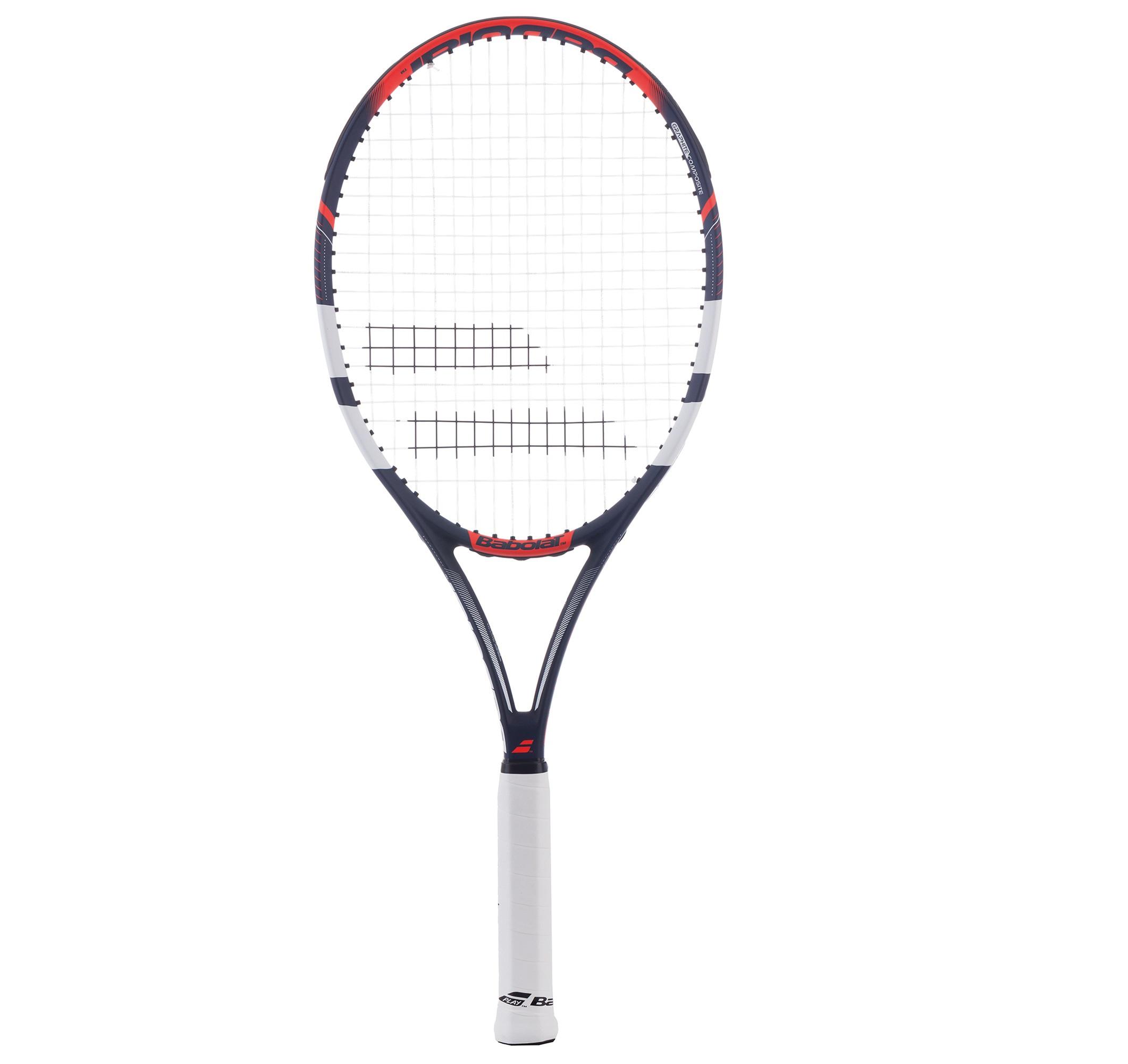 Babolat Ракетка для большого тенниса Babolat Pulsion 102 babolat ракетка для большого тенниса детская babolat ballfighter 23