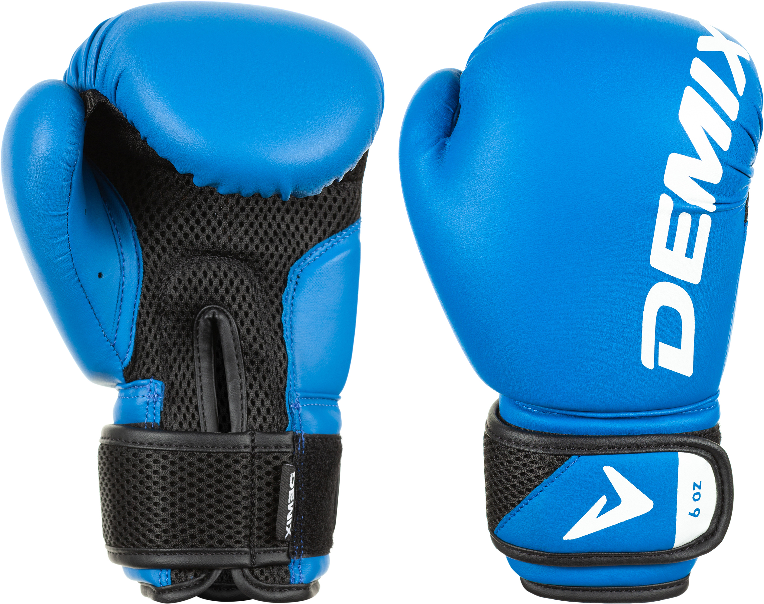 Demix Перчатки боксерские детские Demix, размер 4 oz