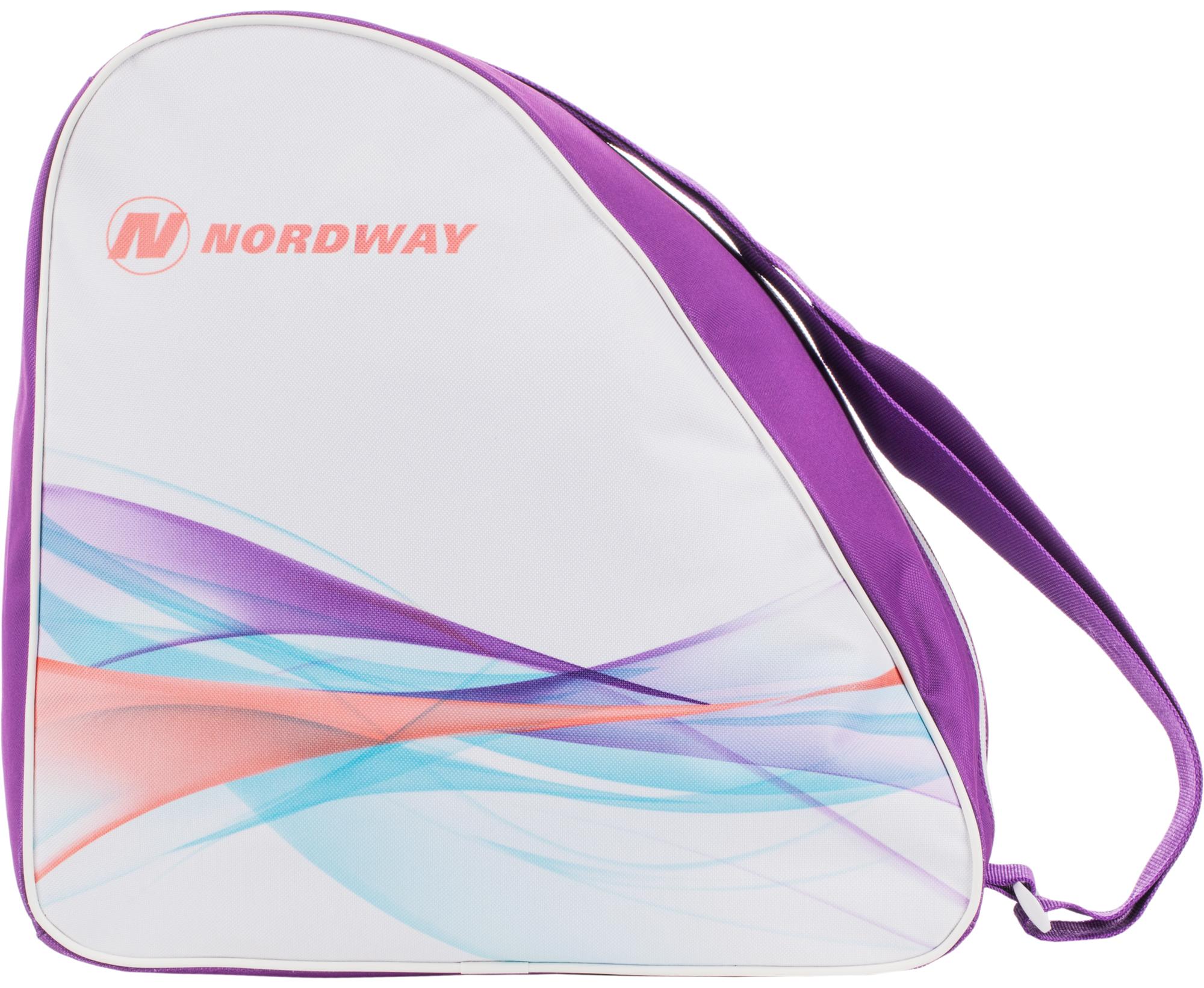 Nordway Сумка для переноски ледовых коньков Nordway