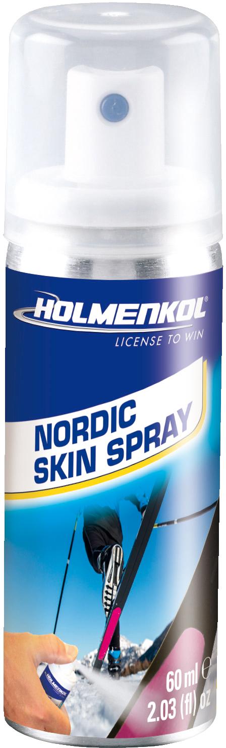 Holmenkol Смывка HOLMENKOL Nordic Skin Spray цены онлайн