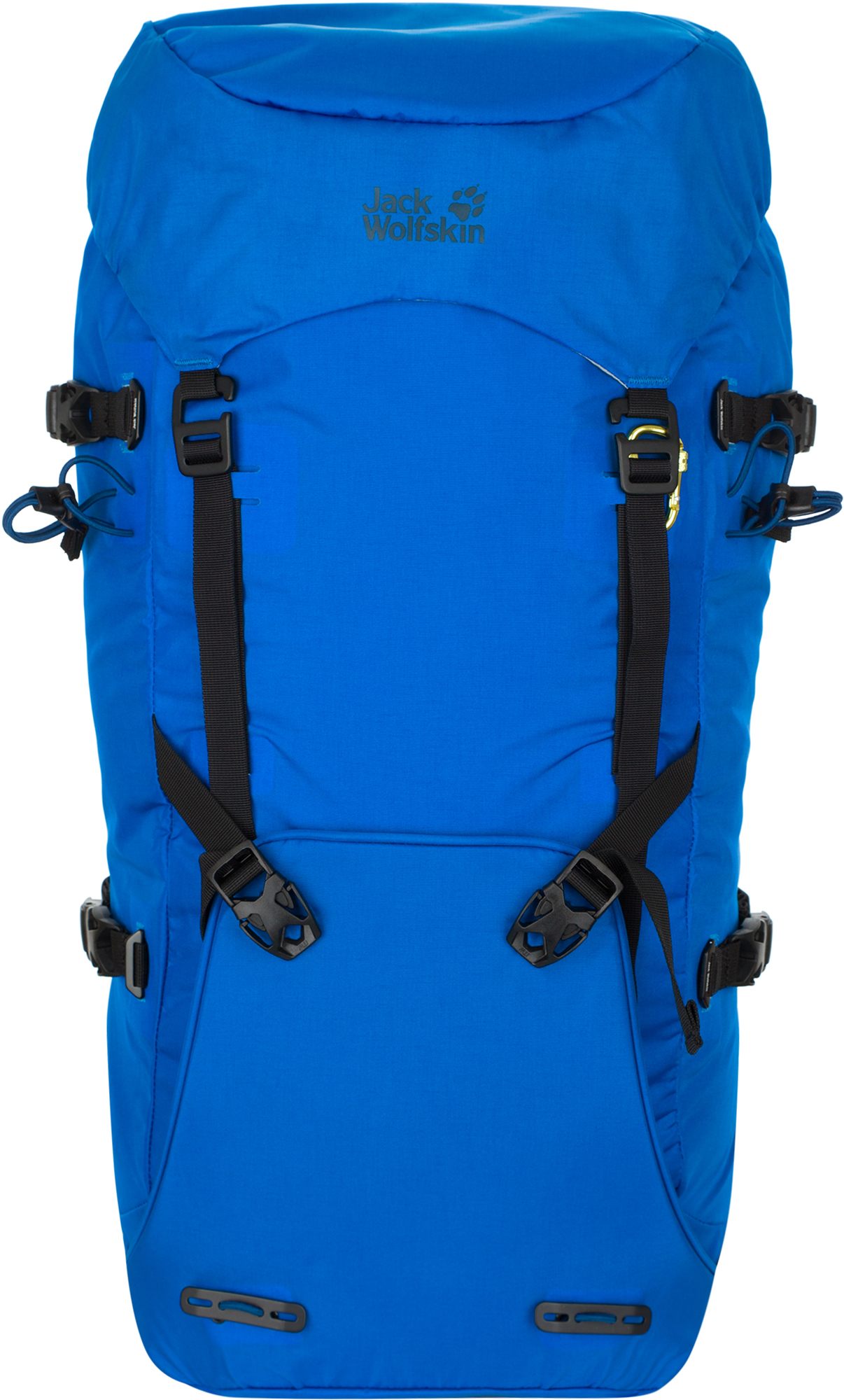 Jack Wolfskin MOUNTAINEER 42