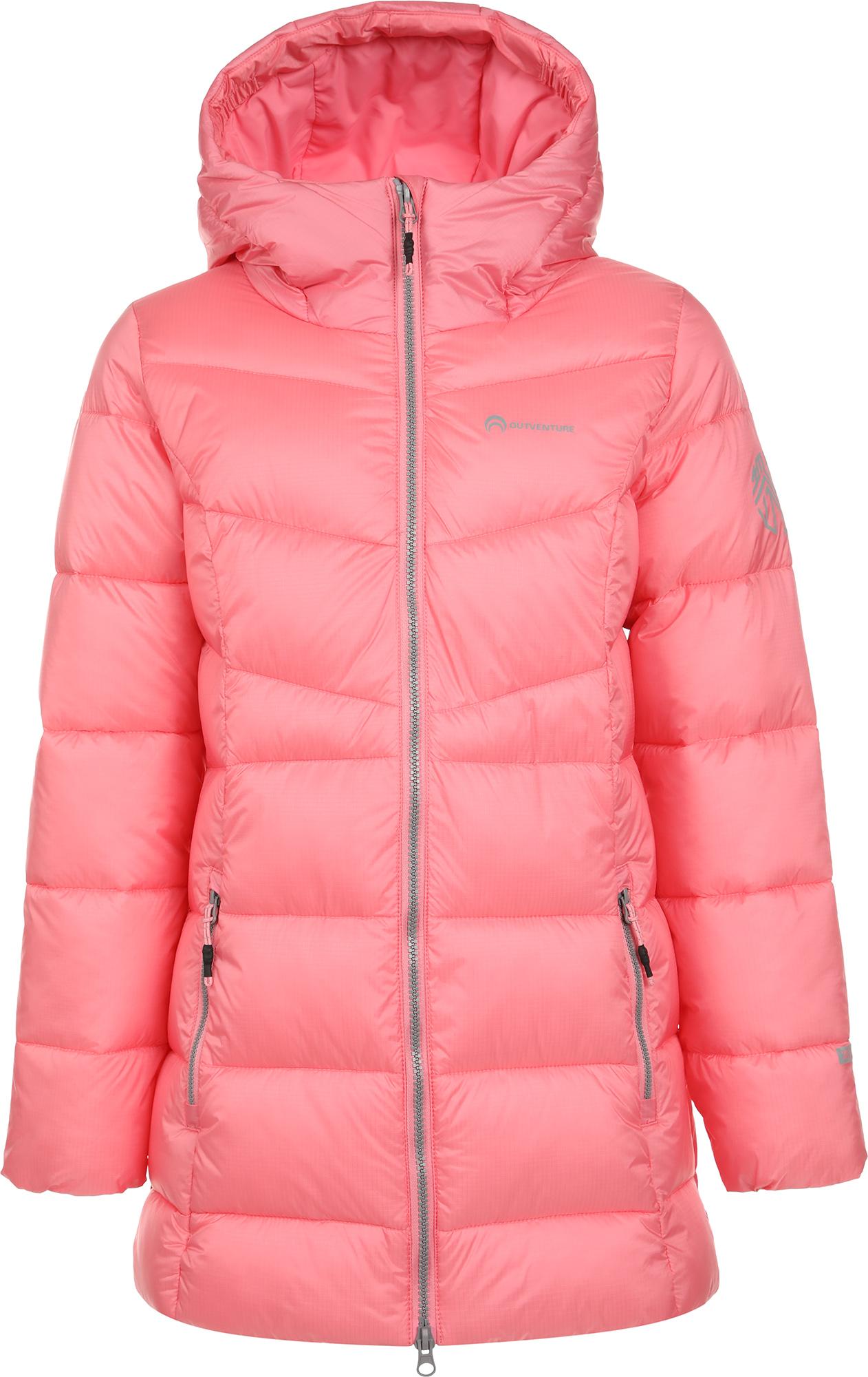 Фото - Outventure Куртка утепленная для девочек Outventure, размер 146 outventure куртка утепленная для девочек outventure размер 134