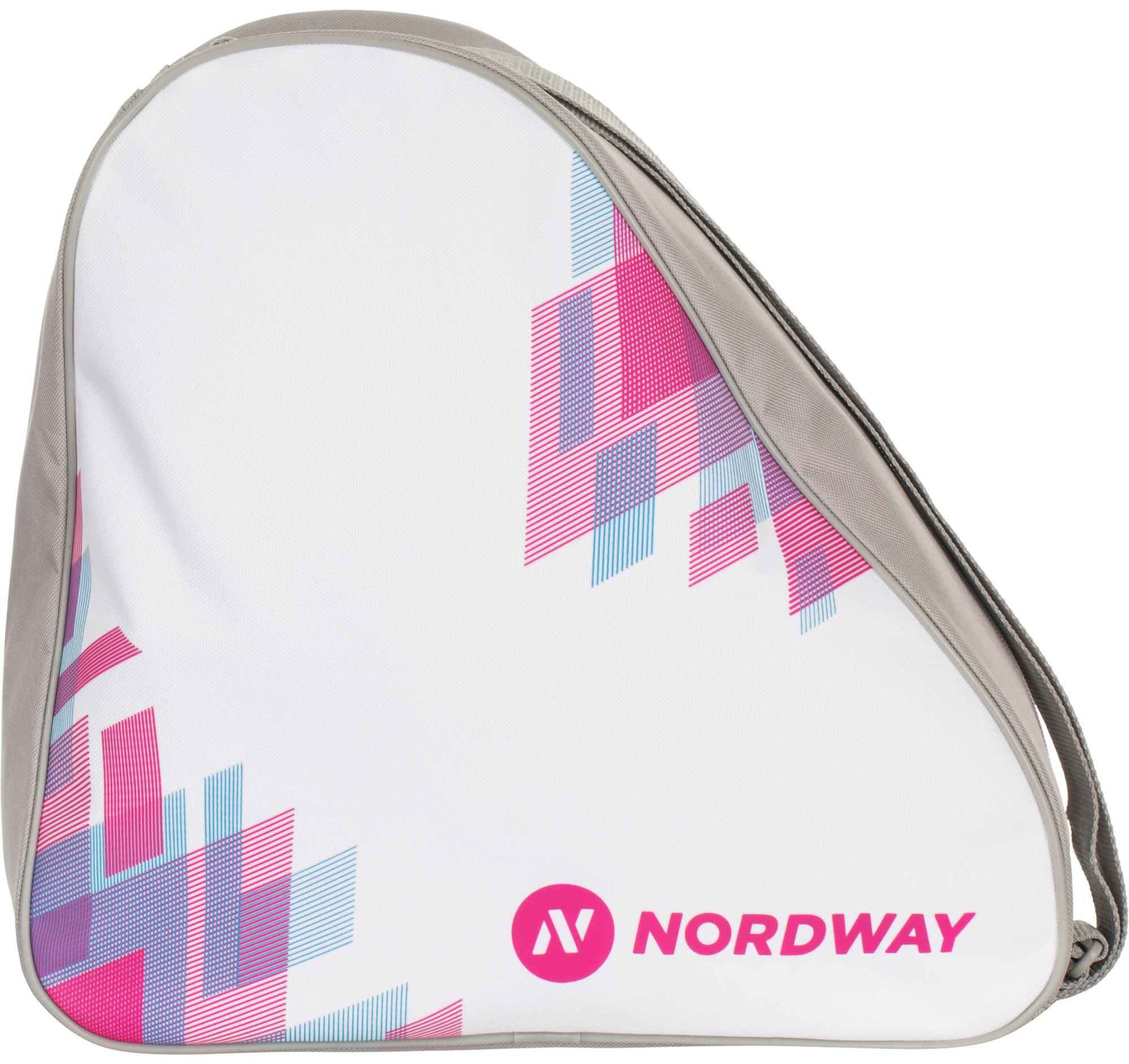 nordway сумка для переноски ледовых коньков детская nordway Nordway Сумка для переноски ледовых коньков Nordway