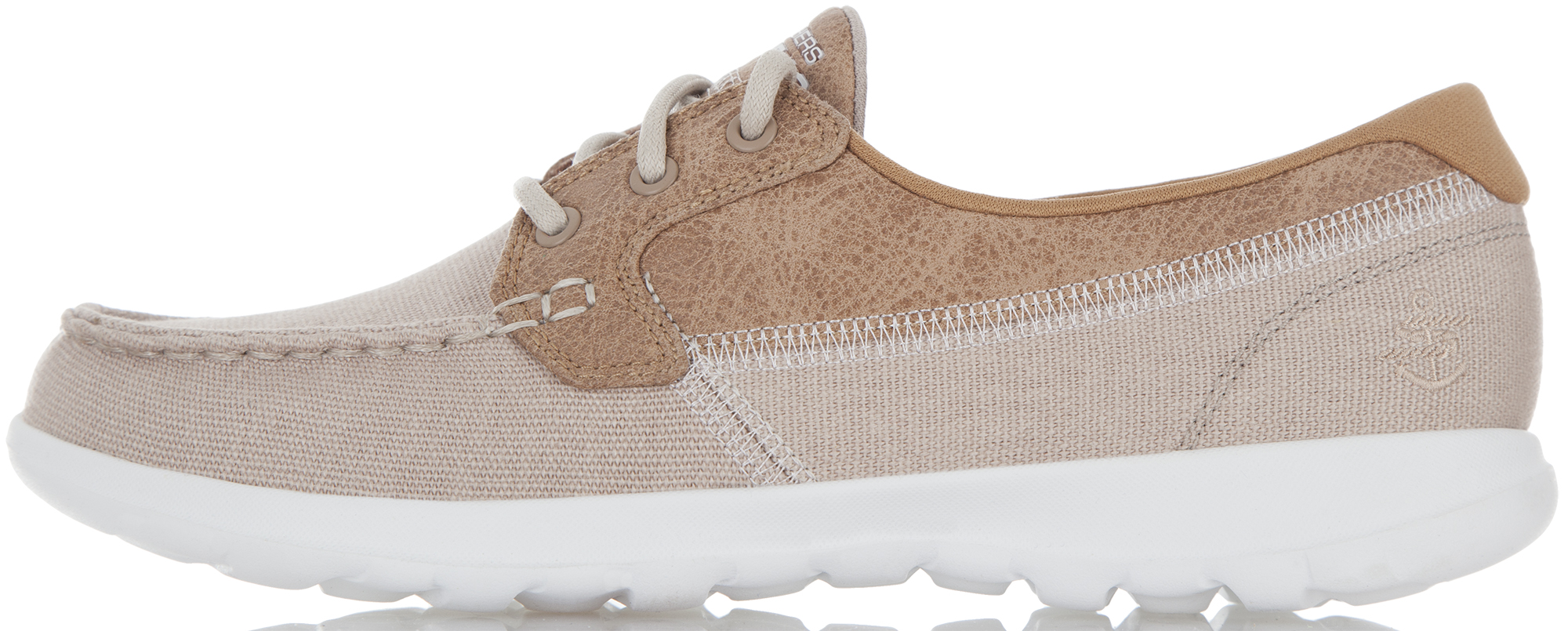 Skechers Полуботинки женские Skechers Go Walk Lite-Coral, размер 41