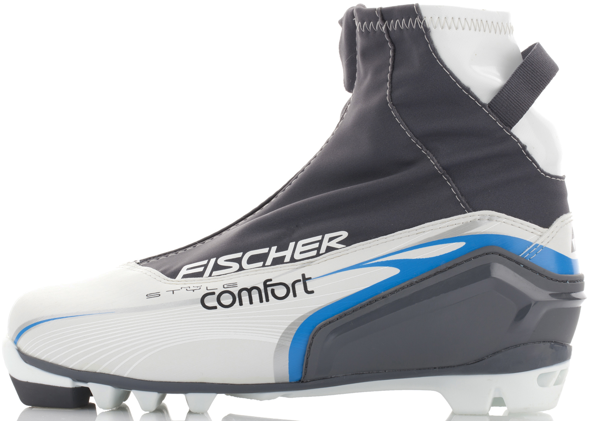 Fischer Ботинки для беговых лыж женские Fischer XC Comfort My Style все цены
