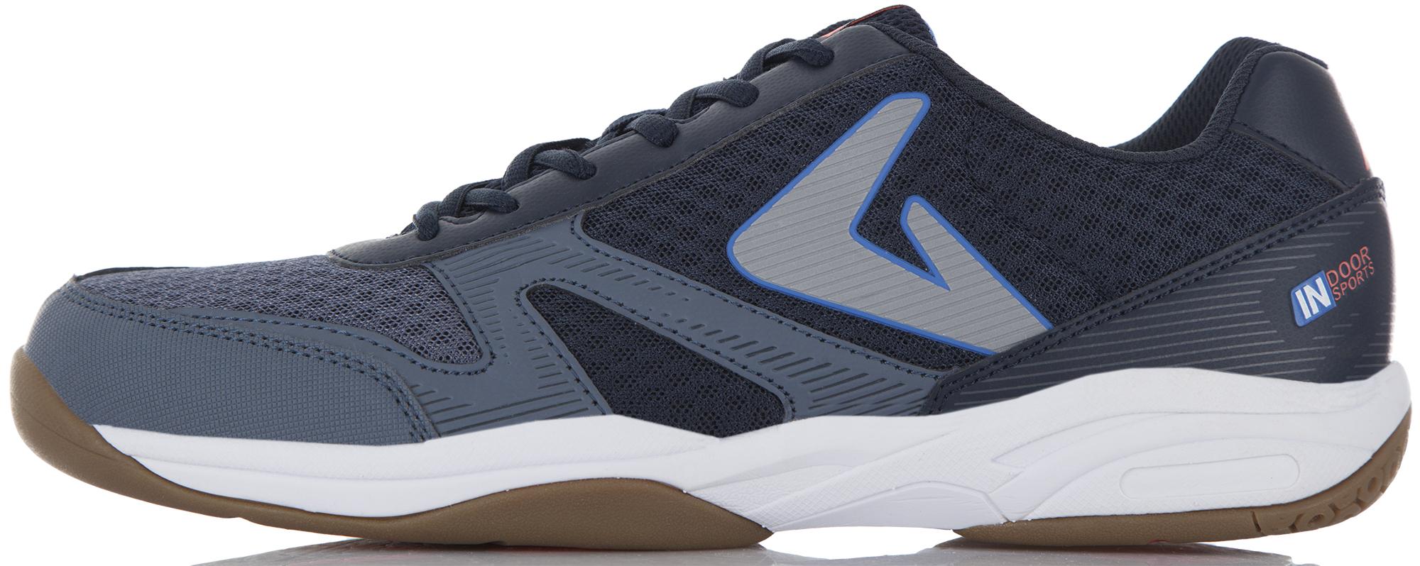 Demix Кроссовки мужские Demix D-Court 2, размер 40 кроссовки мужские adidas all court цвет белый bb9926 размер 7 39