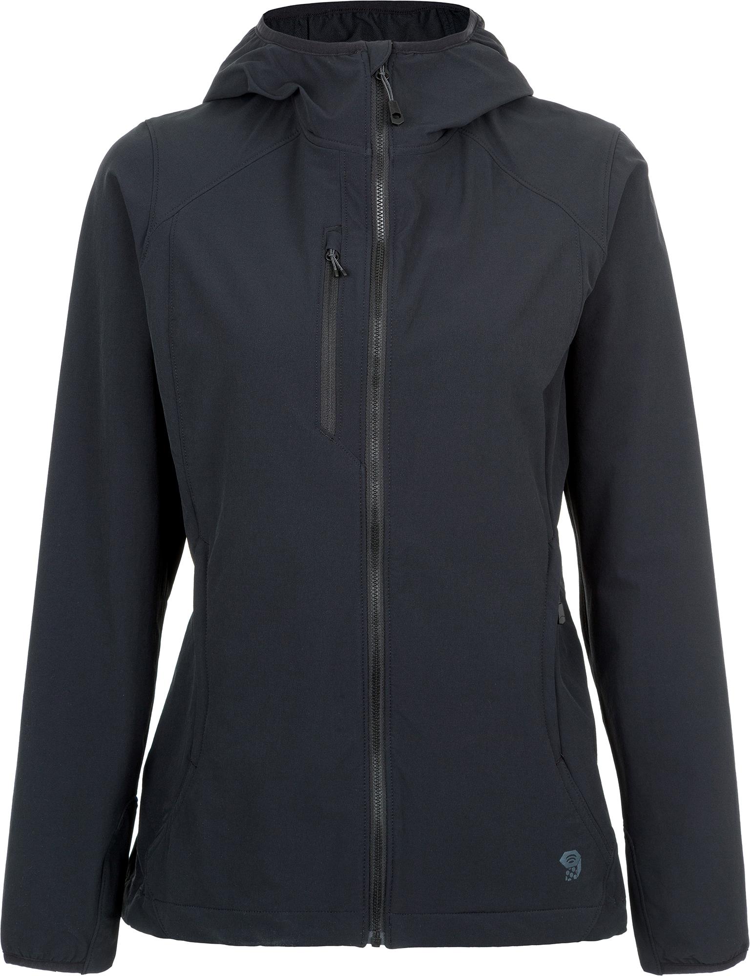цена на Mountain Hardwear Ветровка женская Mountain Hardwear Super Chockstone, размер 48