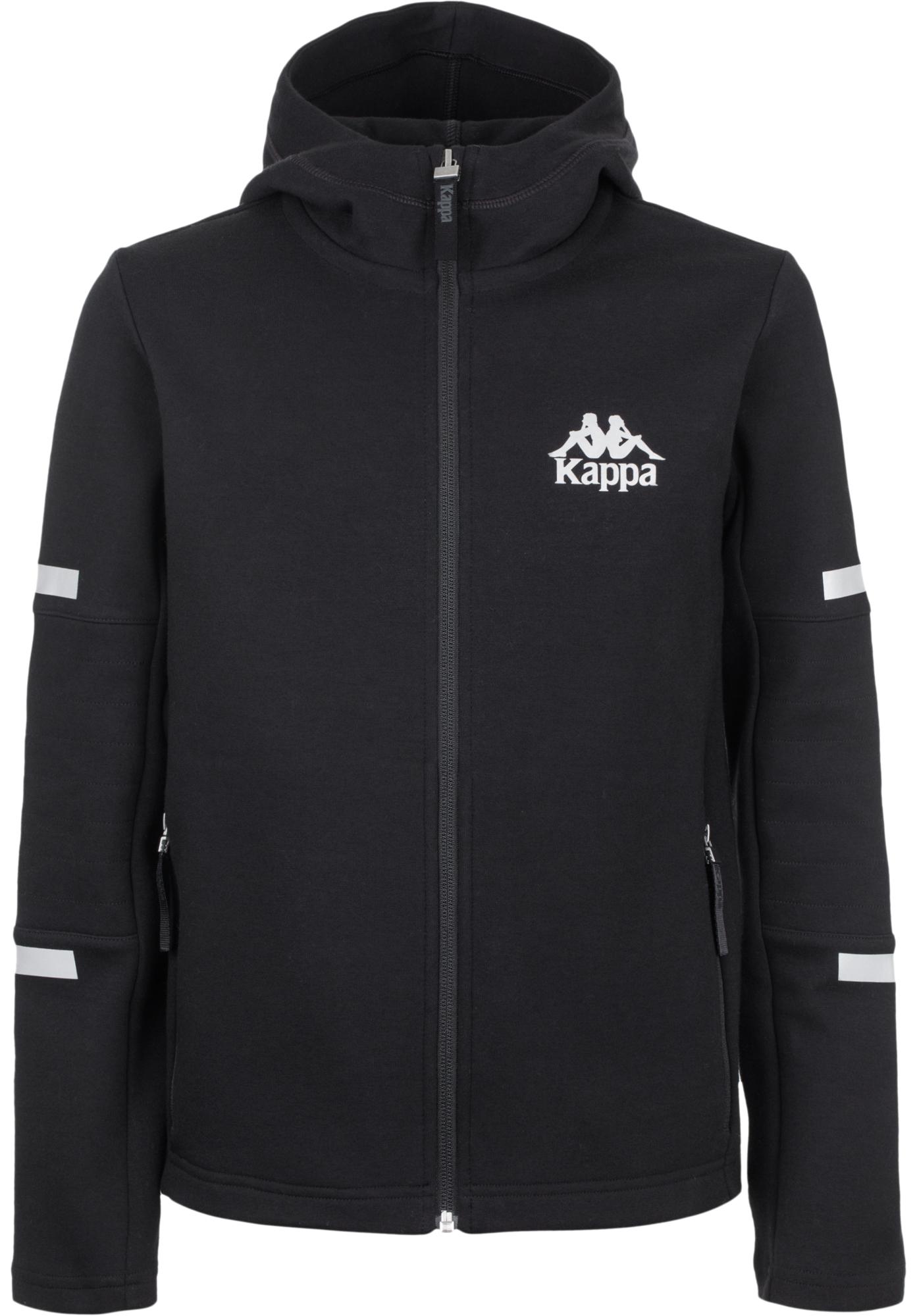 ec87ed89413c Kappa Джемпер для мальчиков Kappa, размер 176 kappa футболка для мальчиков  kappa размер 176