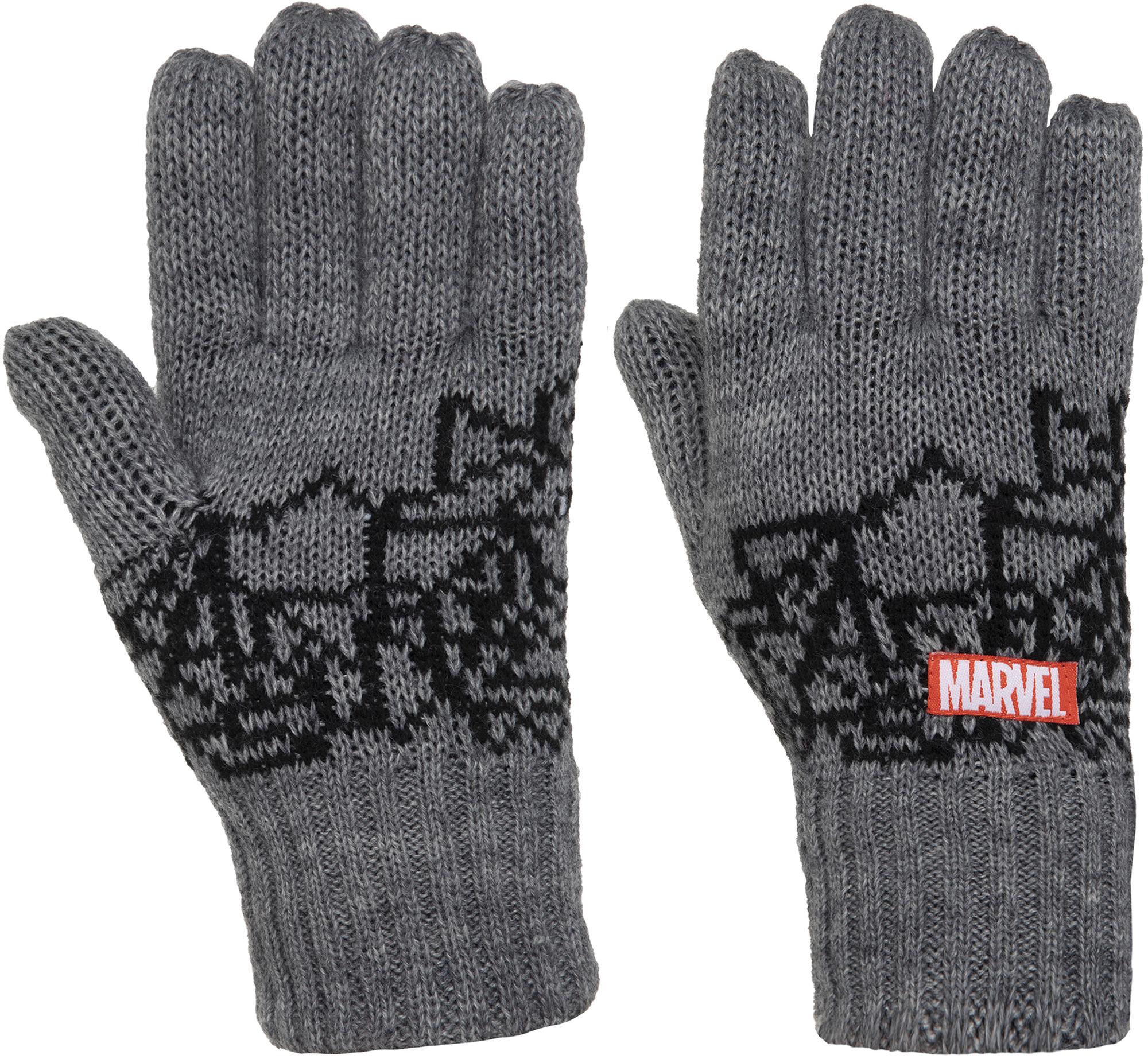 Demix Перчатки для мальчиков , размер 5-6