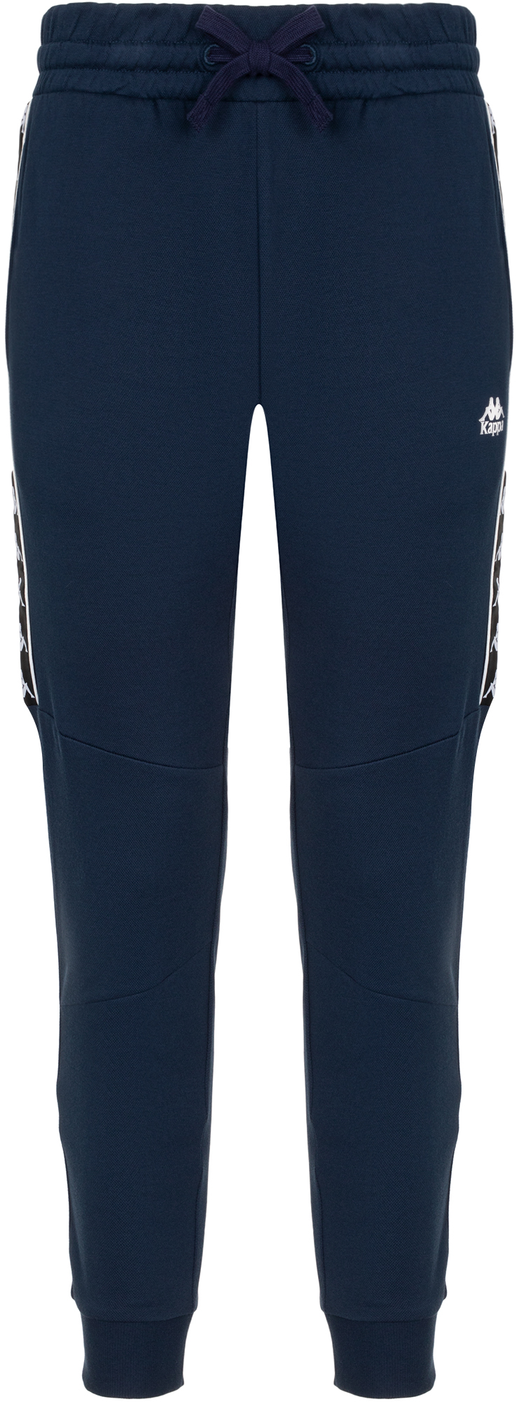 Фото - Kappa Брюки мужские Kappa, размер 54 брюки мужские kappa men s trousers цвет графитовый 304jr00 3a размер xl 52