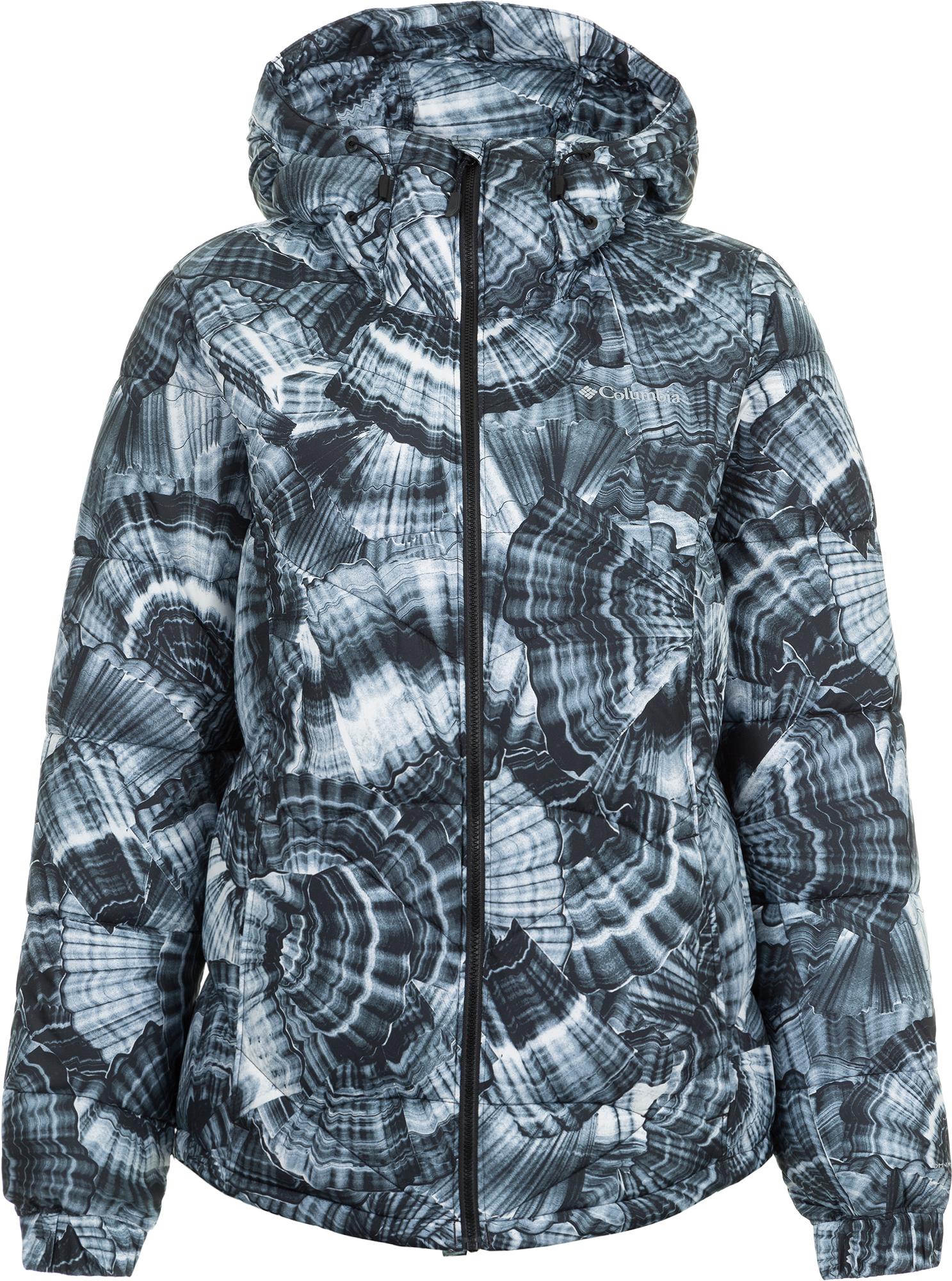 Columbia Куртка утепленная женская Columbia Pike Lake, размер 46
