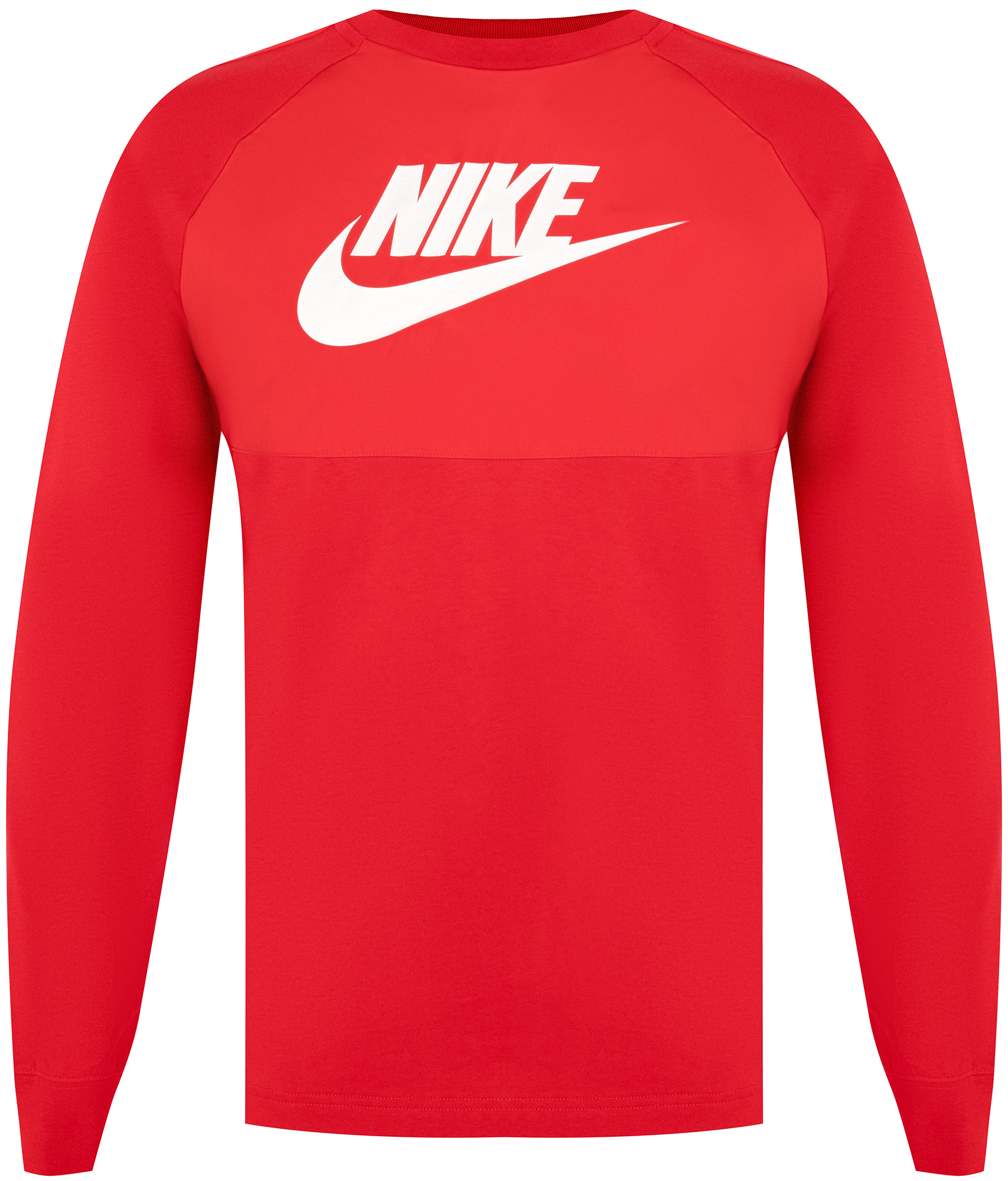 Фото - Nike Свитшот мужской Nike Hybrid, размер 52-54 nike свитшот мужской nike sportswear just do it размер 52 54
