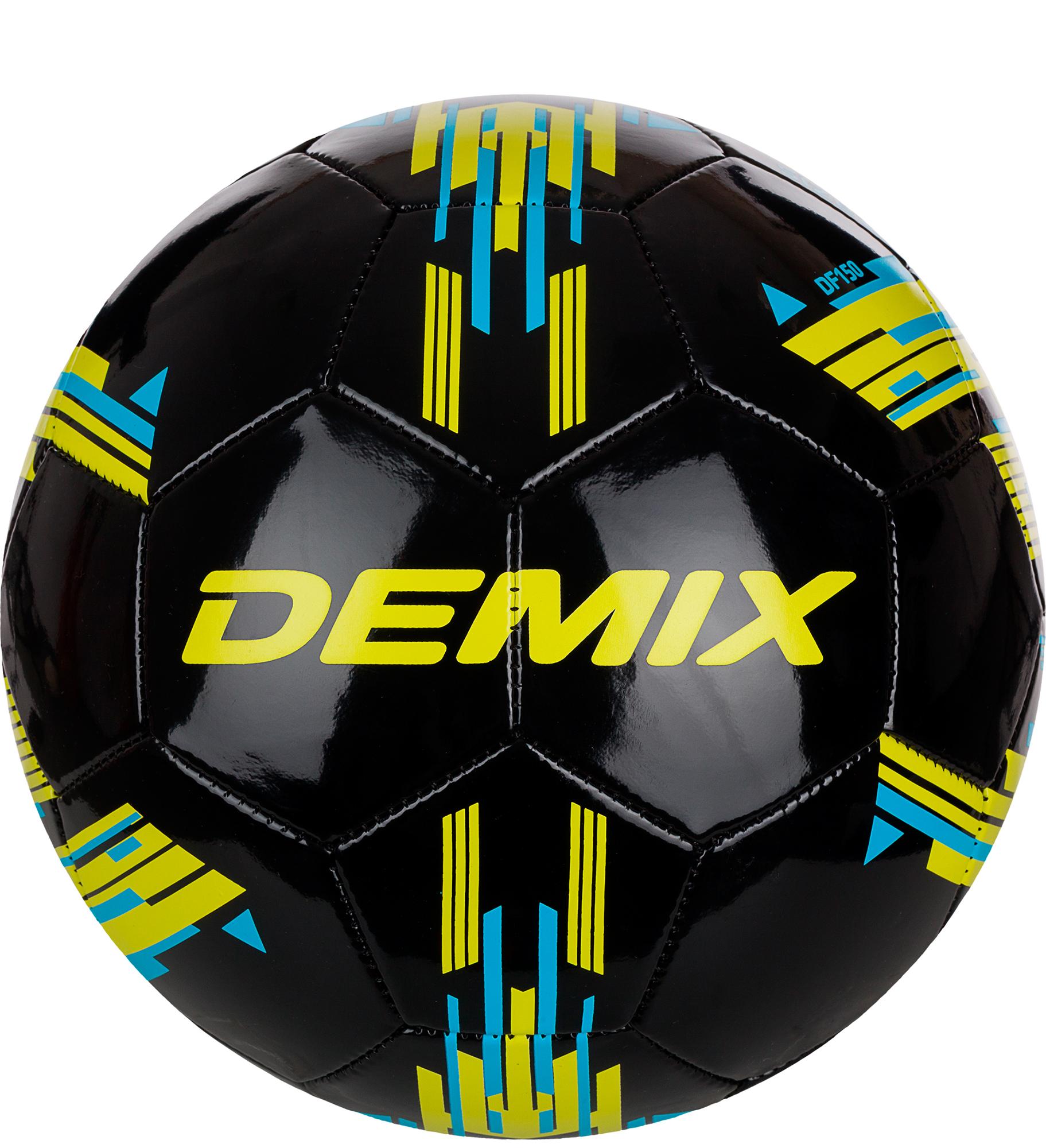 Demix Мяч футбольный Demix мяч футбольный для отдыха start up