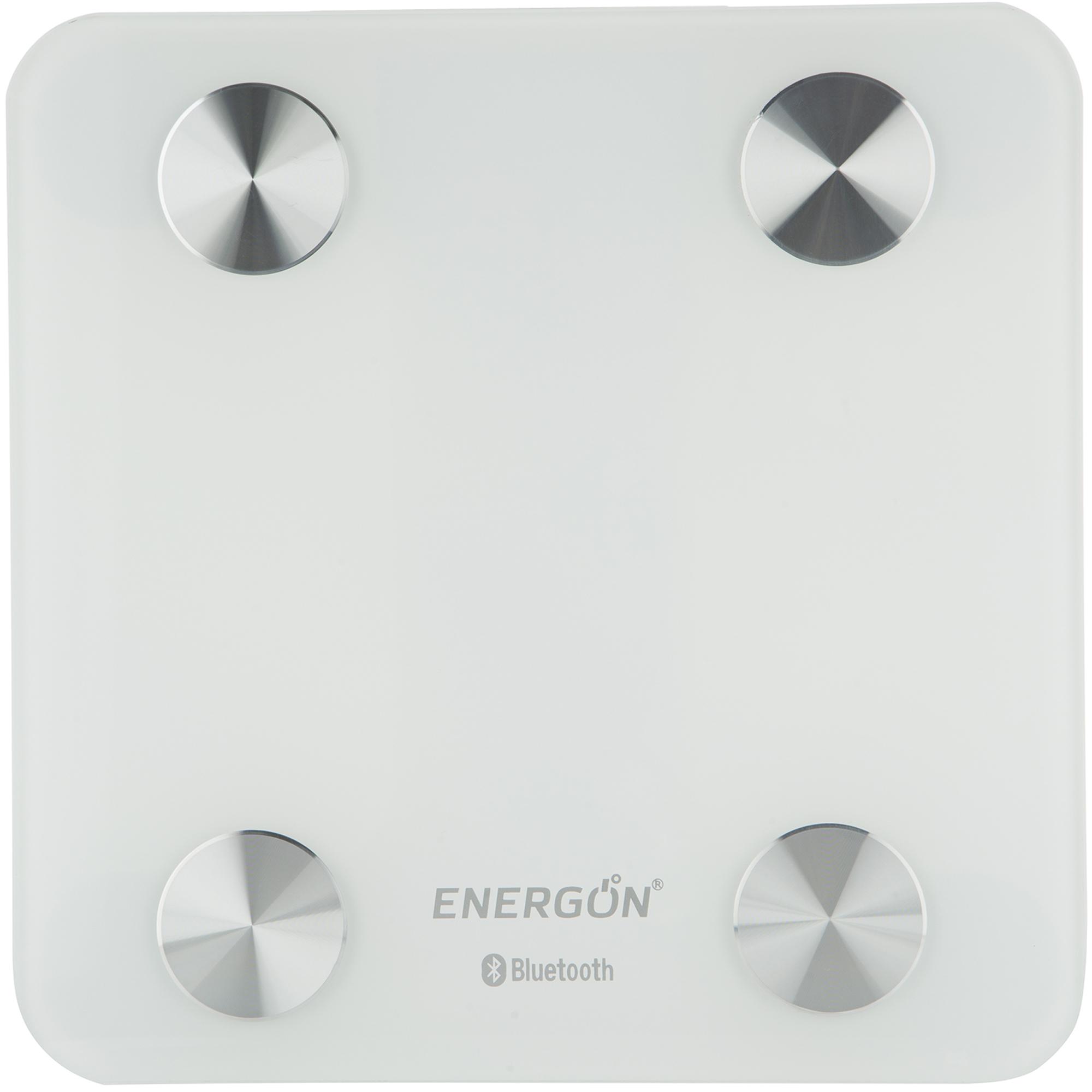 Energon Умные весы ENERGON Smart Scales