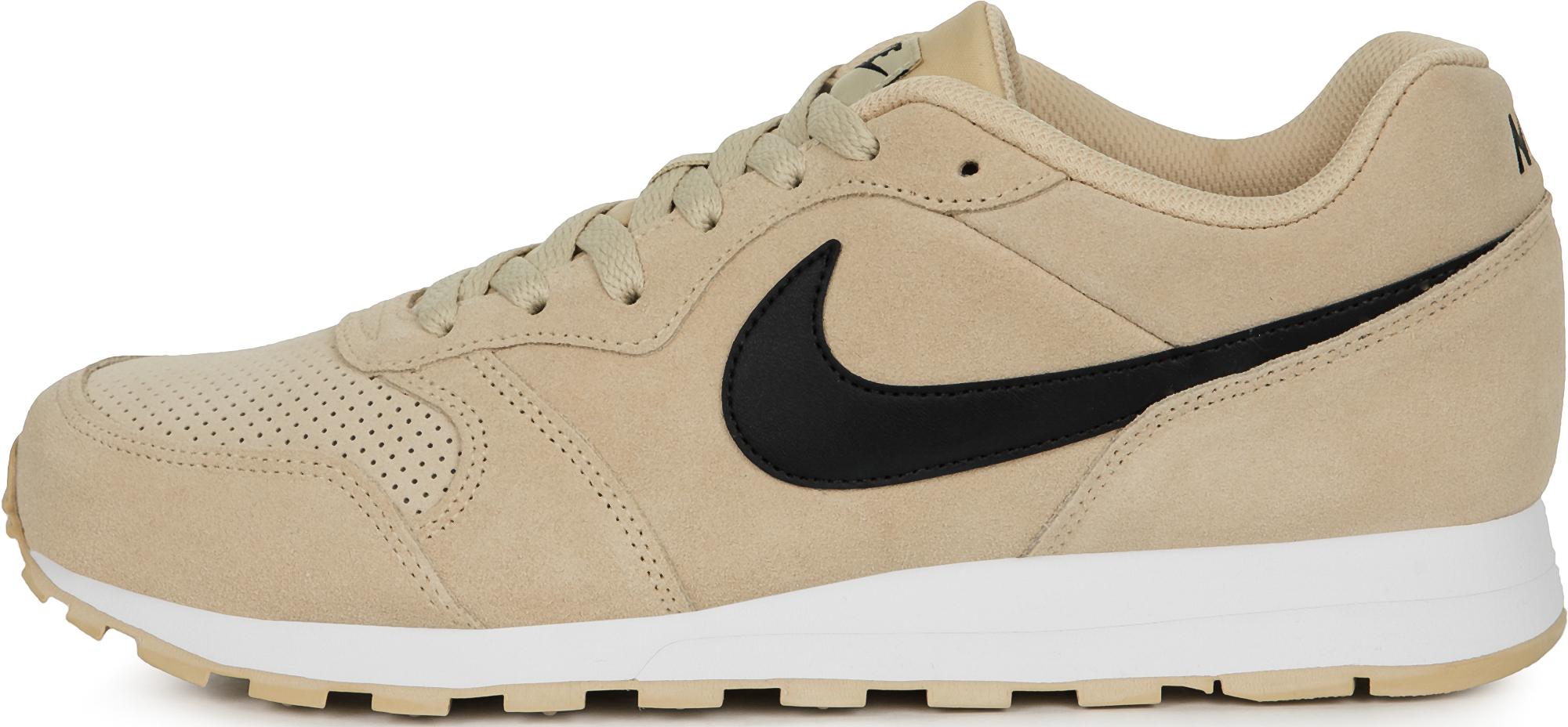 Nike Кроссовки мужские Nike Md Runner 2, размер 43