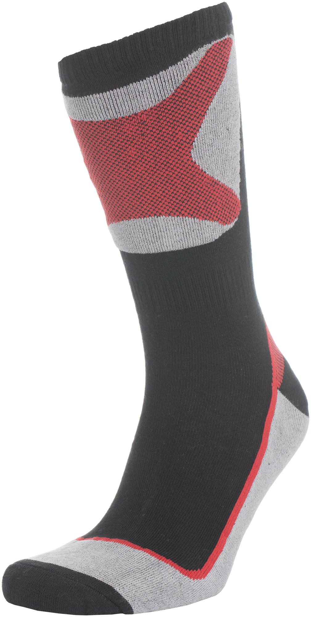 цена Demix Носки Demix, 1 пара, размер 39-42 онлайн в 2017 году